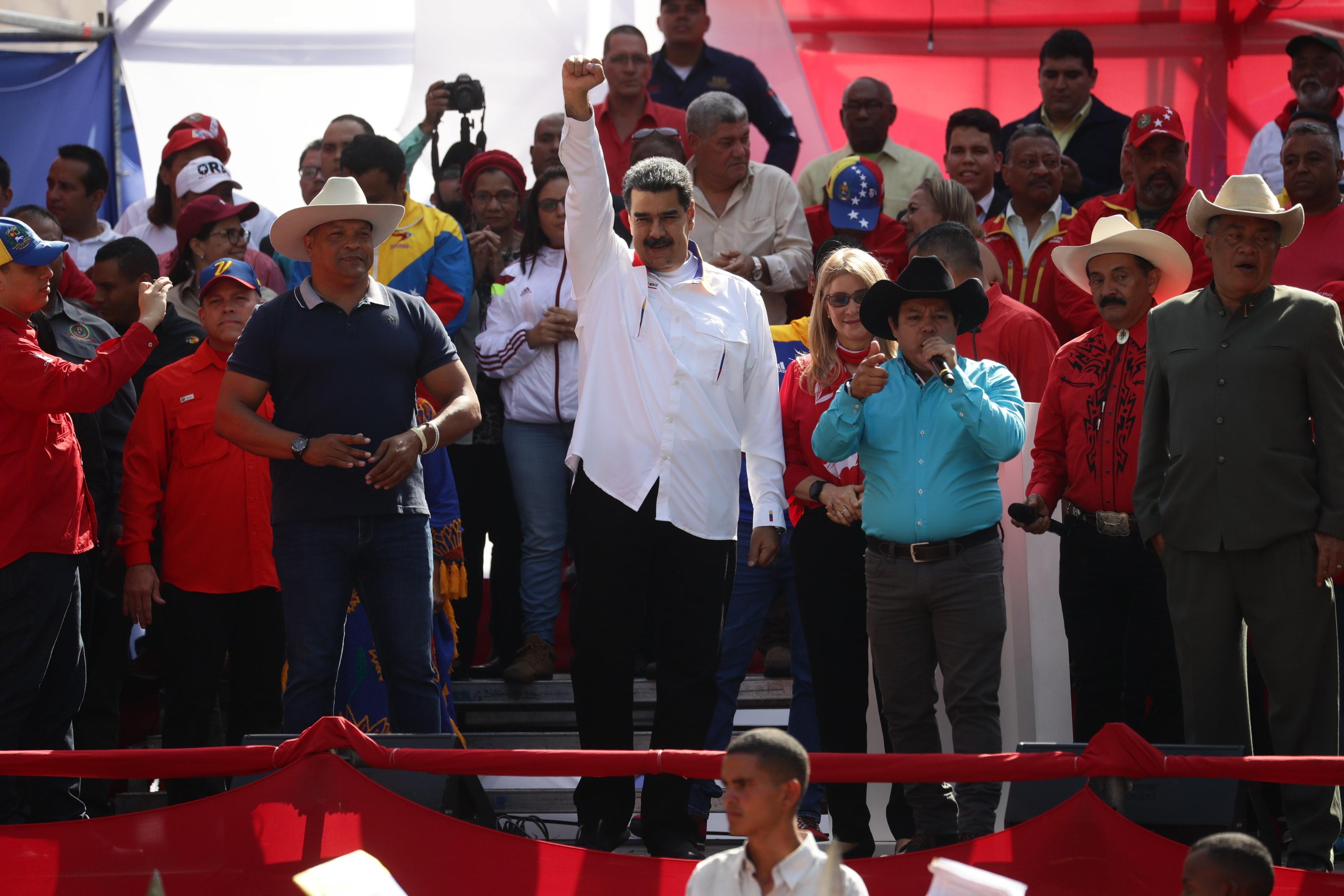 Governo da Venezuela agradece mediação da Noruega e confirma diálogo com oposição em Oslo