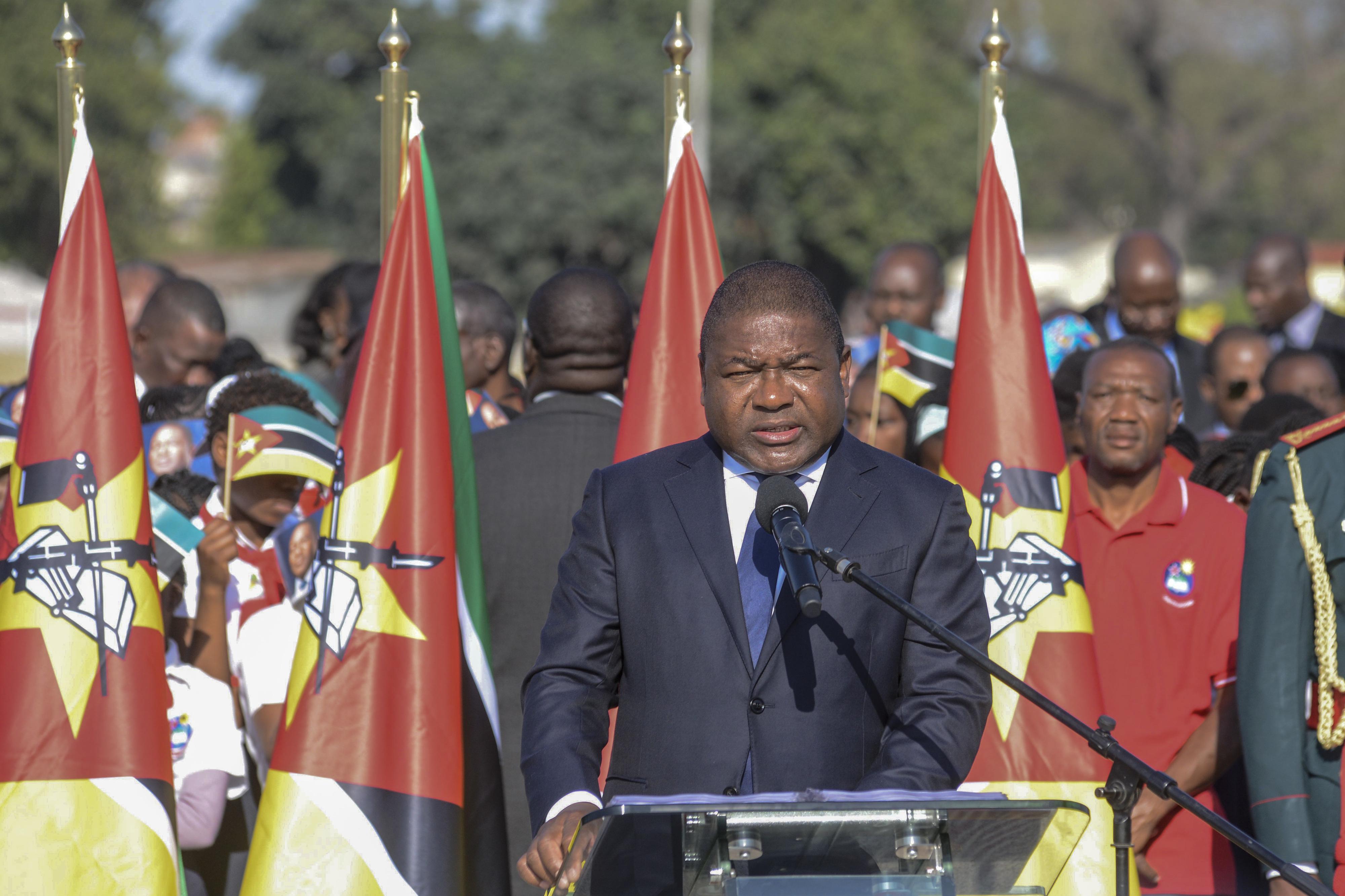 Presidente moçambicano defende aposta na investigação contra febre aftosa