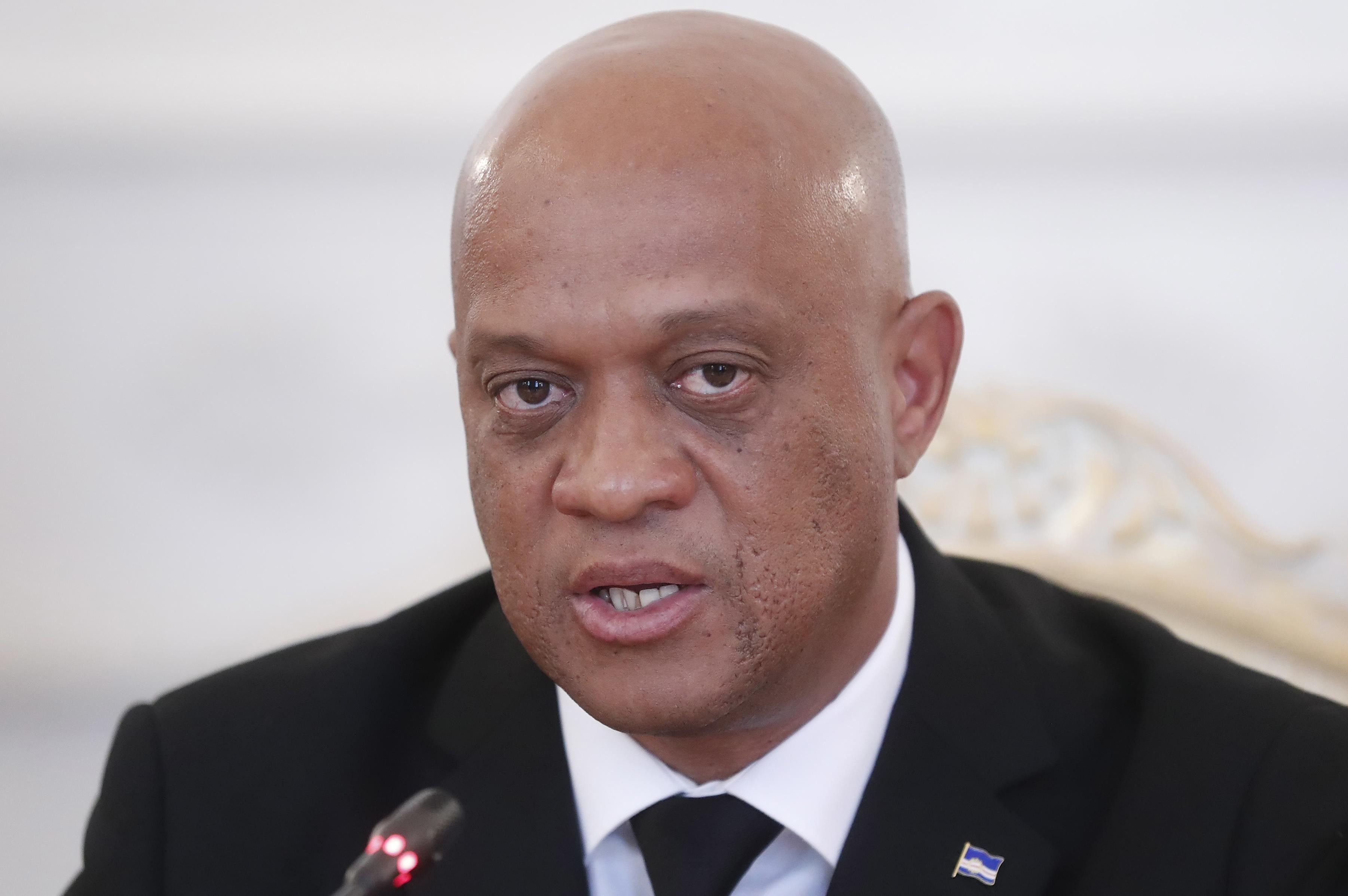Cabo Verde disponível para dar todas as informações às autoridades angolanas - ministro