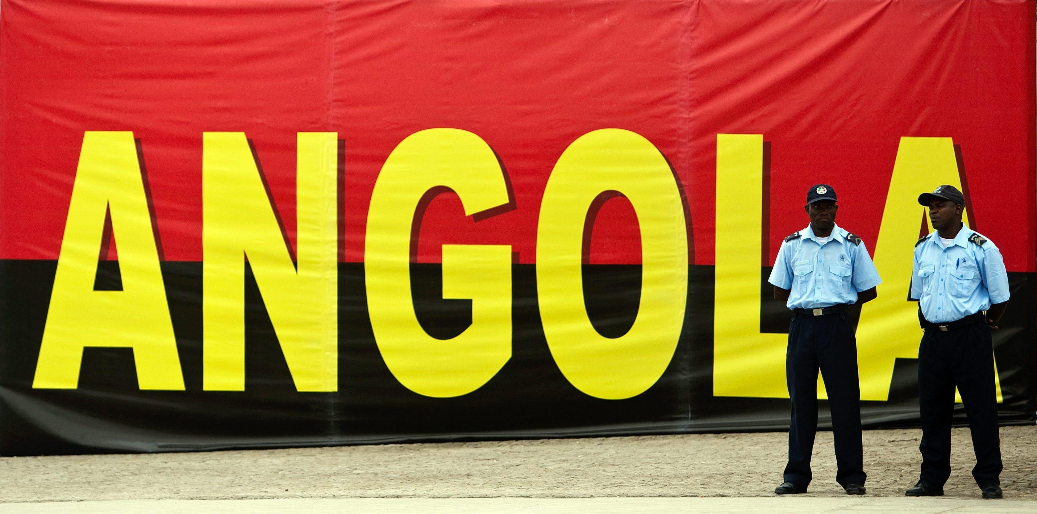 Angola defende coordenação de esforços internacionais para garantir paz e segurança