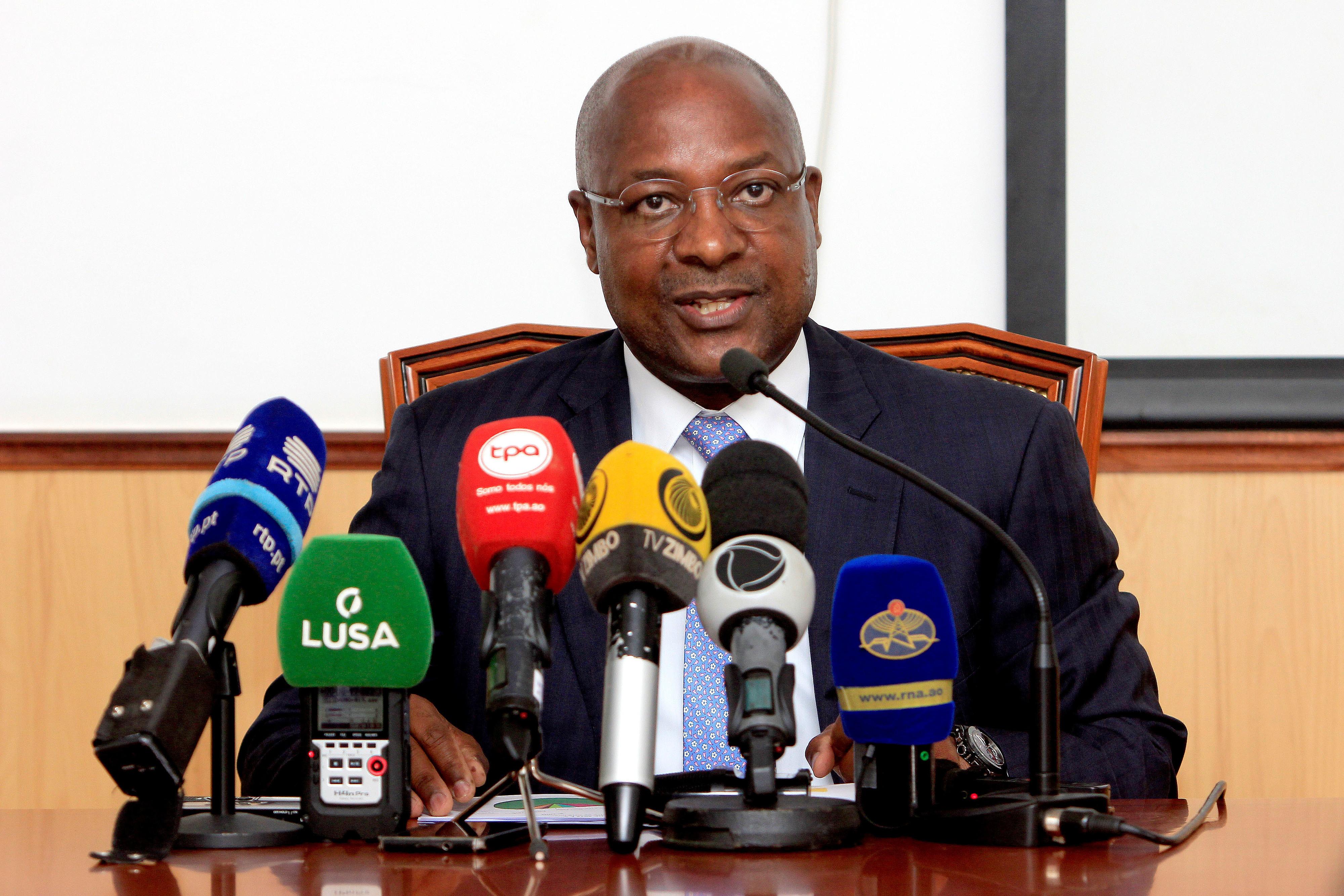 Exportações petrolíferas angolanas renderam 6.565 MEuro no primeiro trimestre de 2019