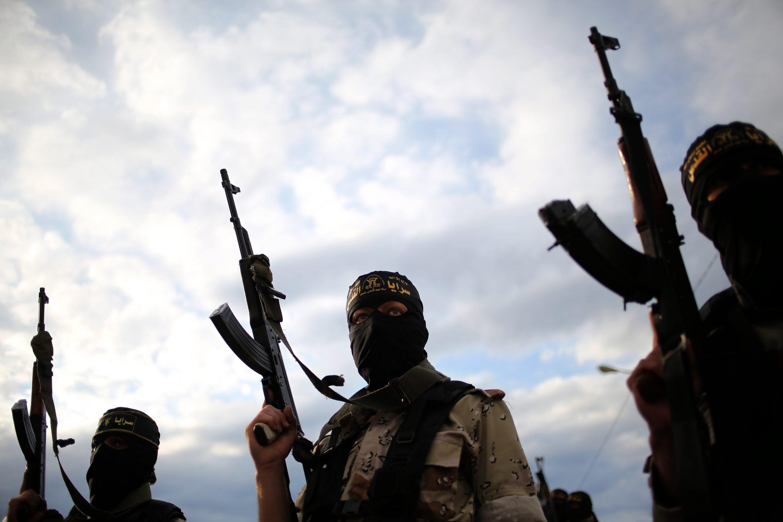 'Jihadistas' do Estado Islâmico executam 15 civis em Mossul (norte do Iraque)