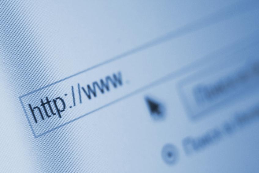 Parabéns Web: há 25 anos acessível ao público