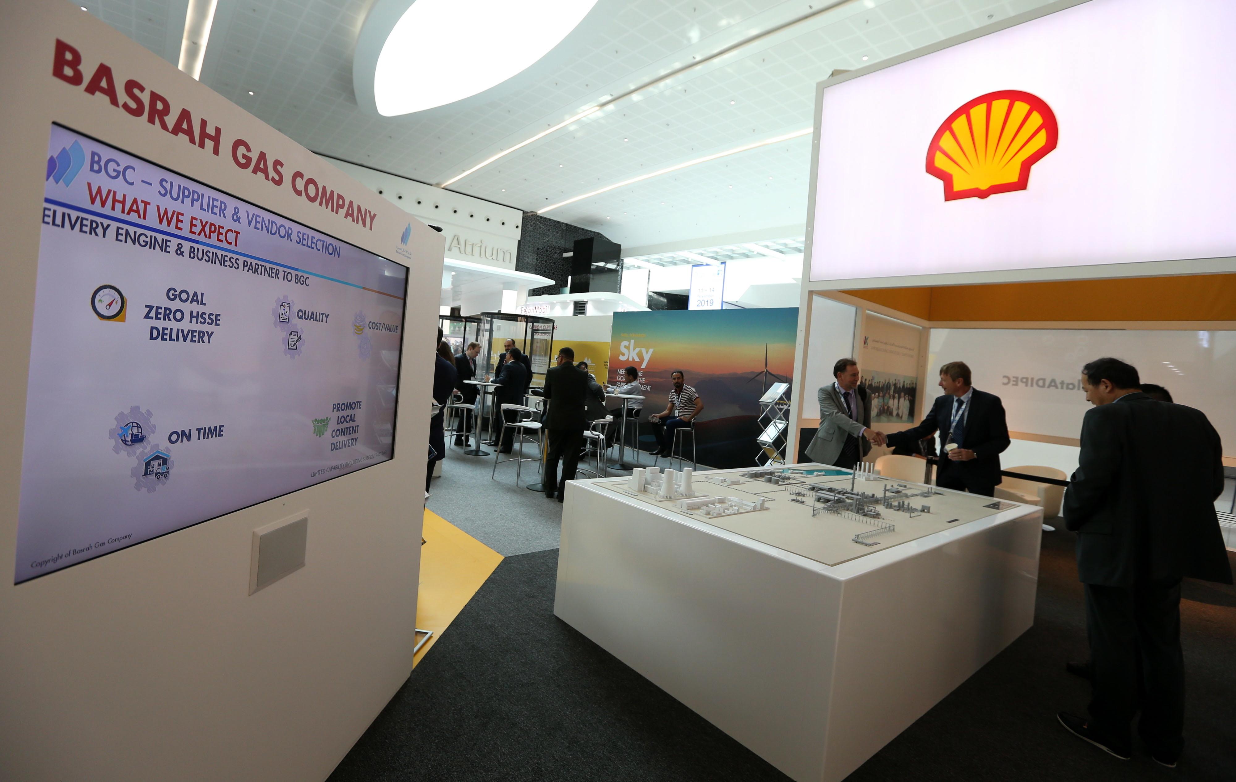 Timor-Leste compra participação da Shell nos campos petrolíferos de Greater Sunrise