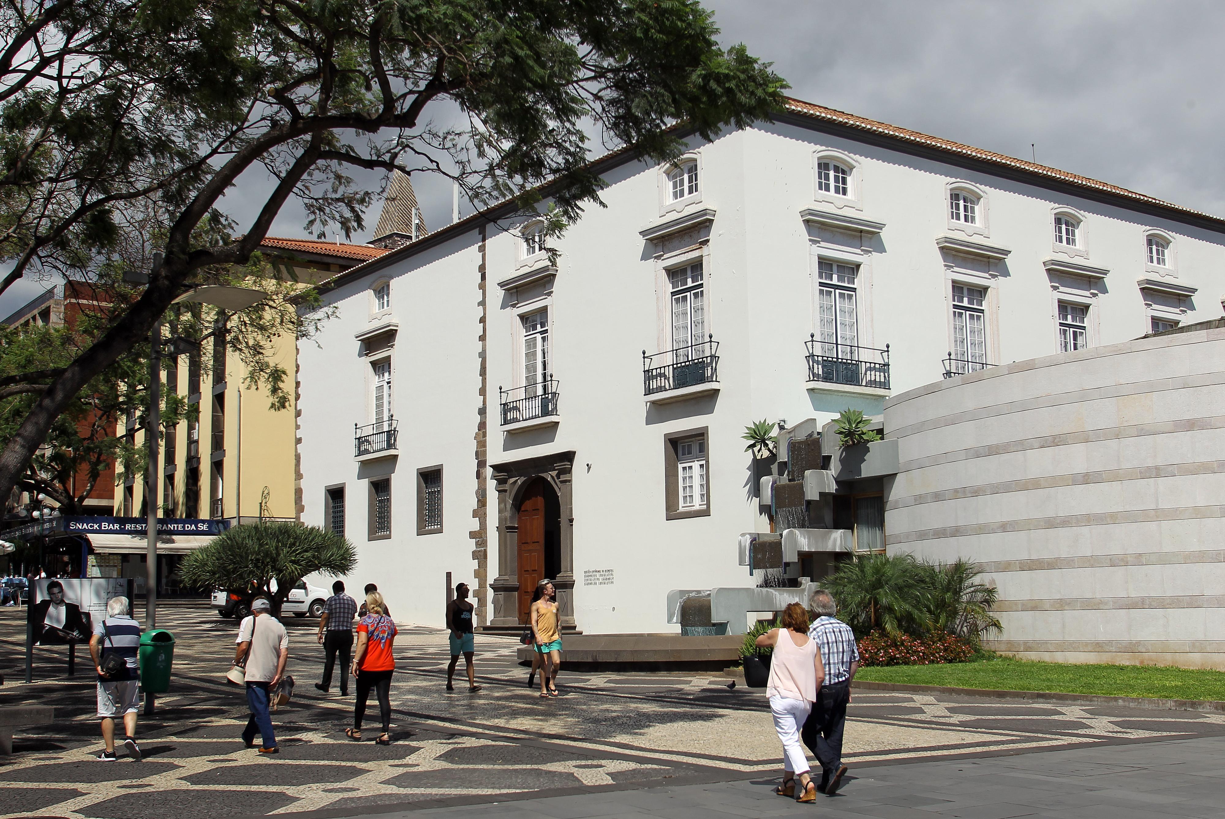 Orçamento da Madeira para 2020 aprovado com votos contra da oposição