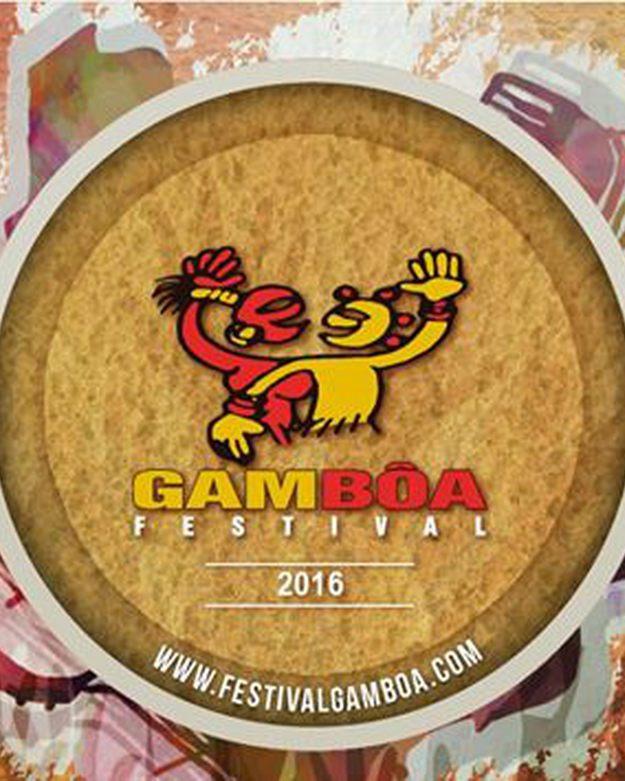 Festival da Gamboa 2016
