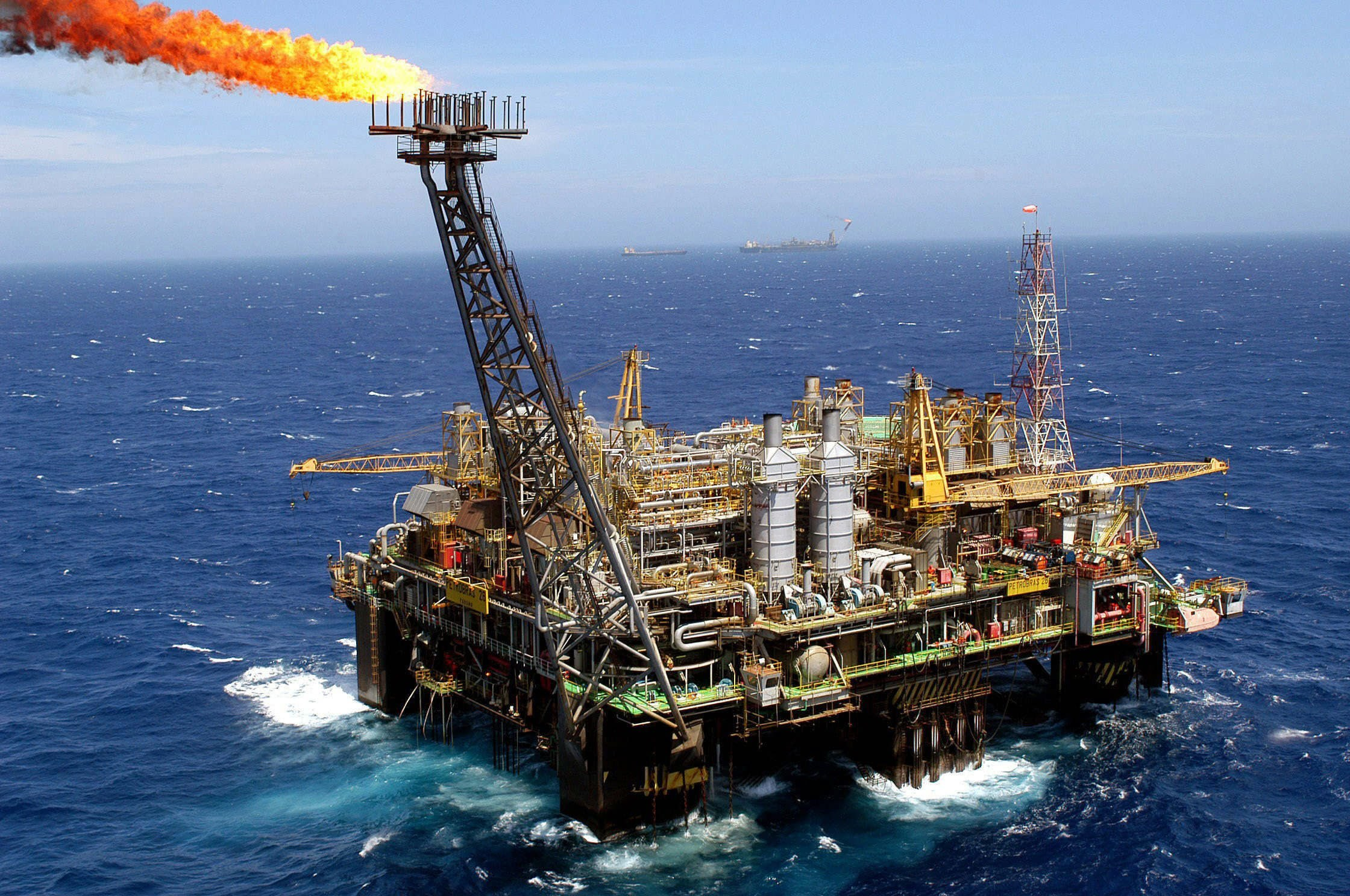 Petróleo vai deixar de ser o principal motor do crescimento de Angola - IHS Markit