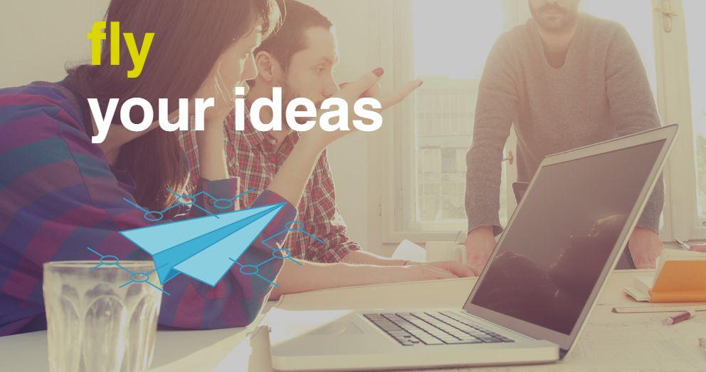Airbus anda à procura de ideias para voar no futuro. E paga bem