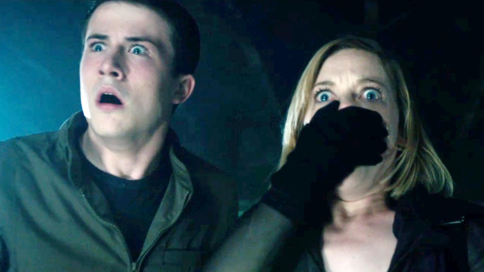 Filme de terror surpreende tudo e todos nas bilheteiras dos EUA