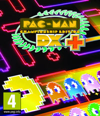 Pac-Man DX