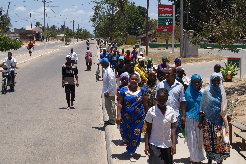 Insegurança, criminalidade e doenças dificultam turismo em Moçambique - Euromonitor