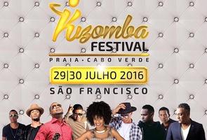 Kizomba Festival 2016