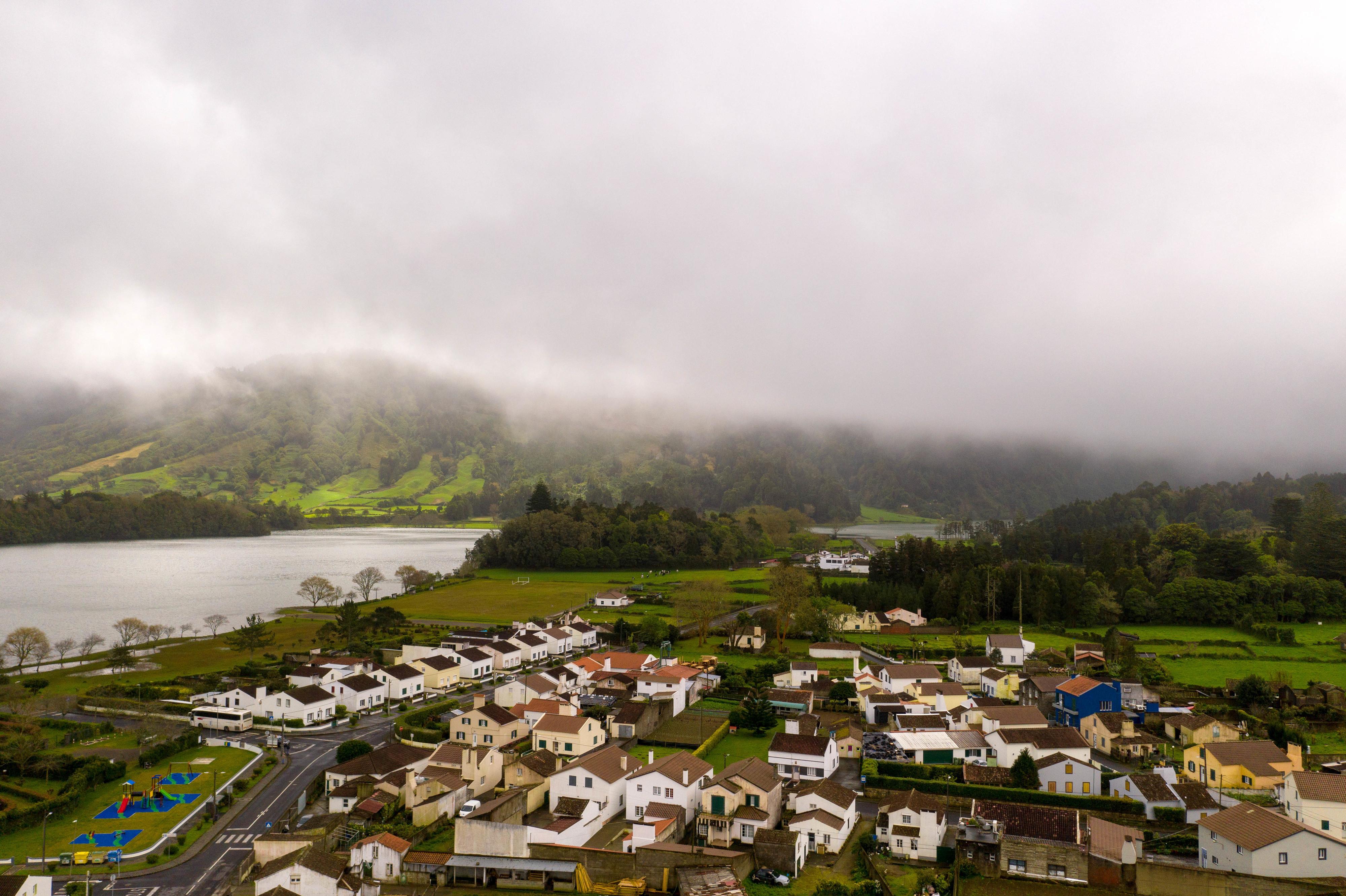 Madeira e Açores temem queda turística pela remarcação de trails