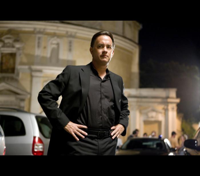 As várias transformações de Tom Hanks