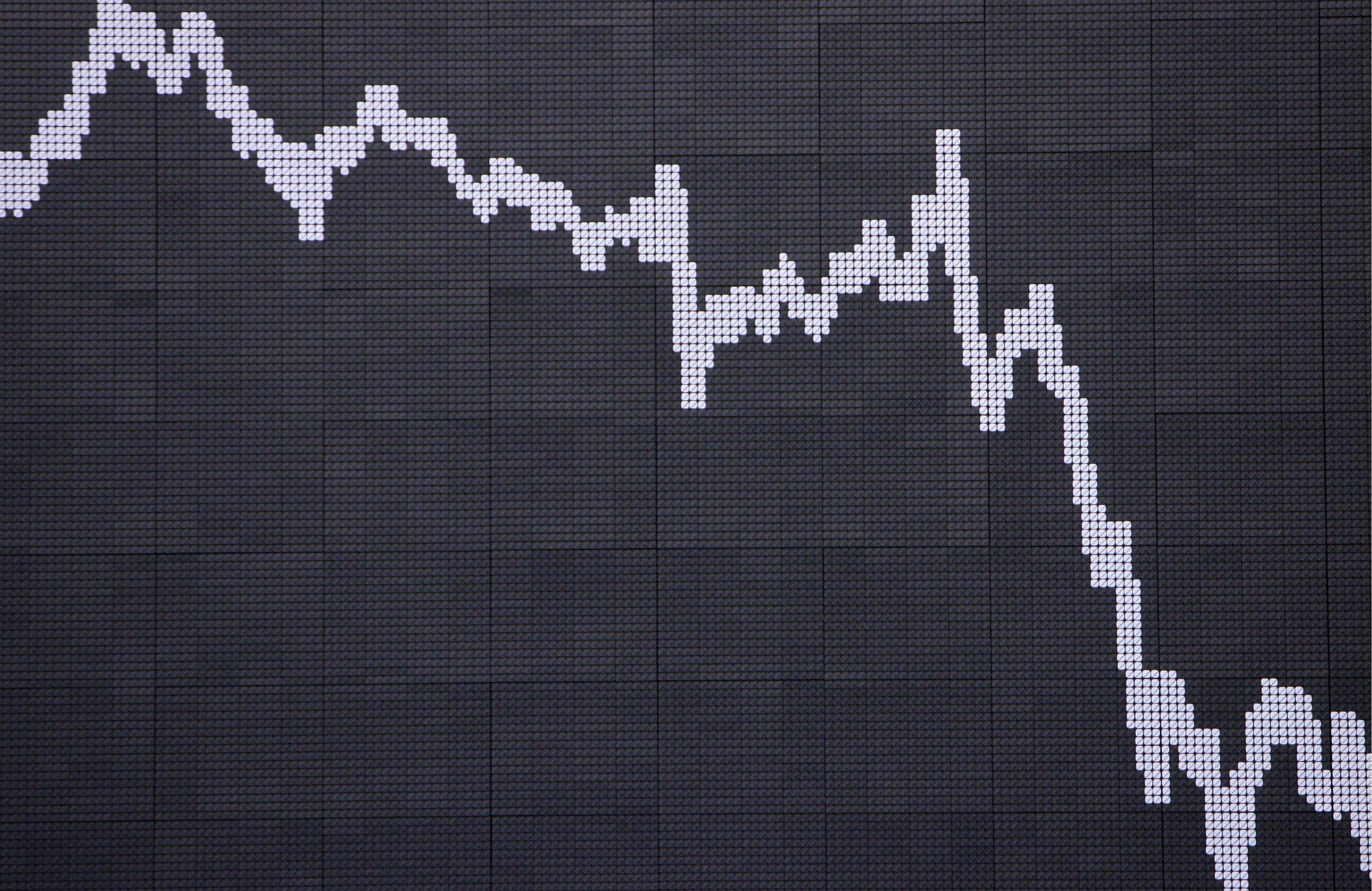 PSI20 cai 0,57% seguindo rumo das bolsas europeias