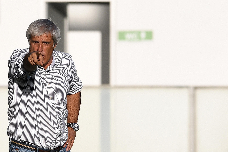 Horácio Gonçalves é o quinto português campeão de futebol em Moçambique