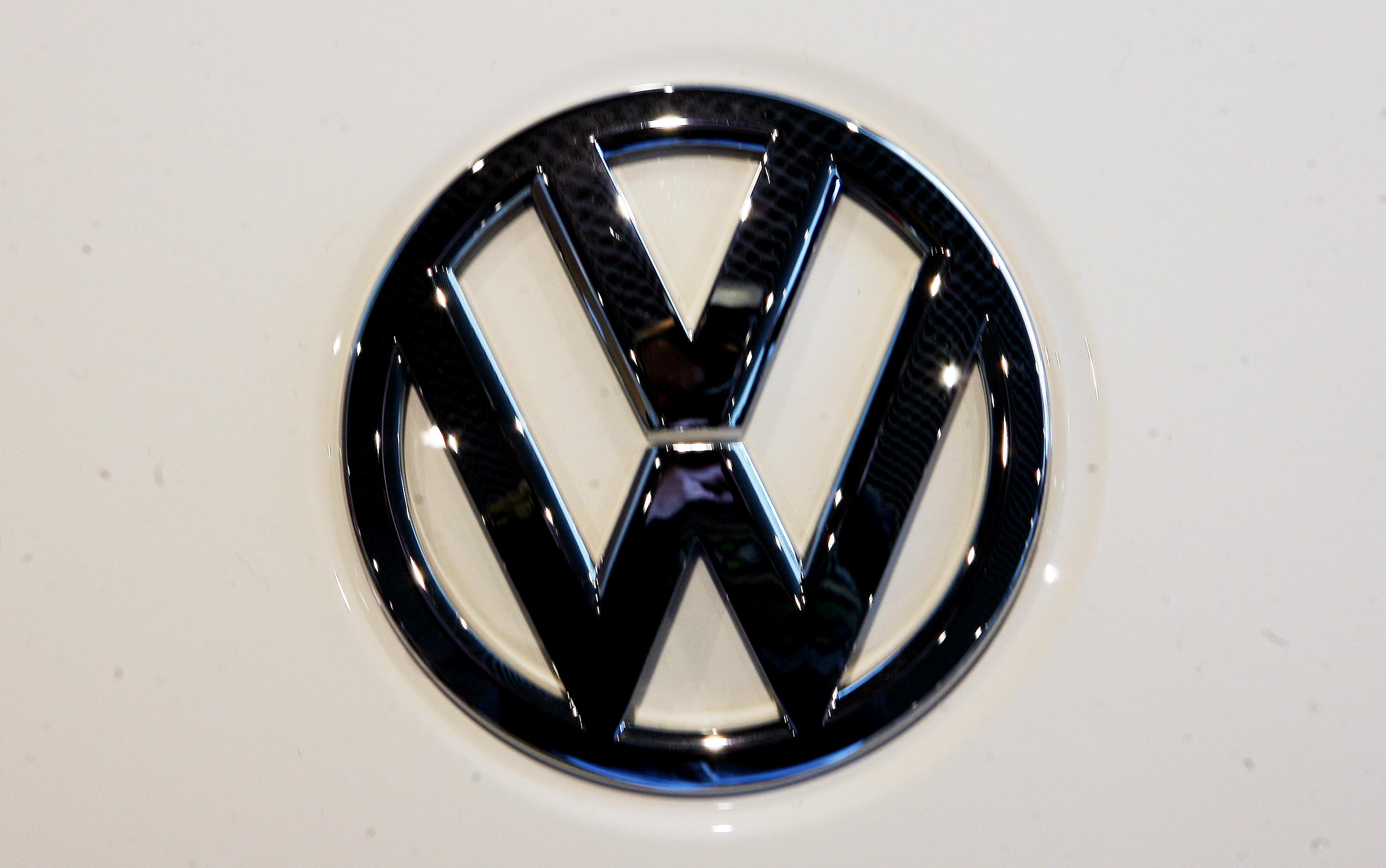 Lucro da Volkswagen aumenta quase oito vezes até setembro para 10.865 ME