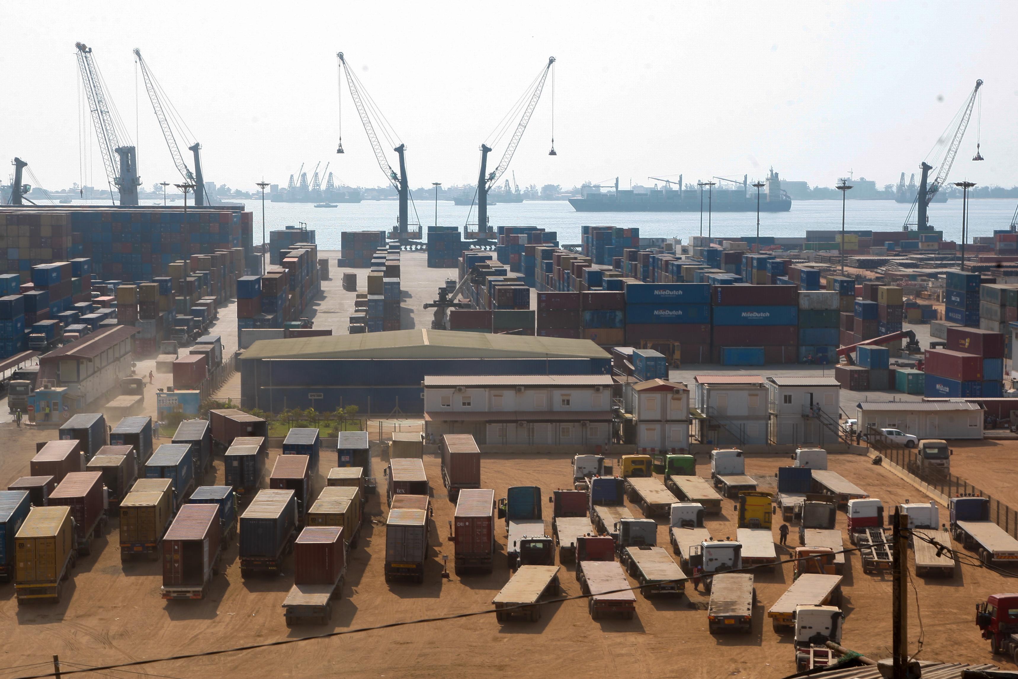 Trocas comerciais entre Angola e Espanha atingem os 3,6 mil milhões de euros