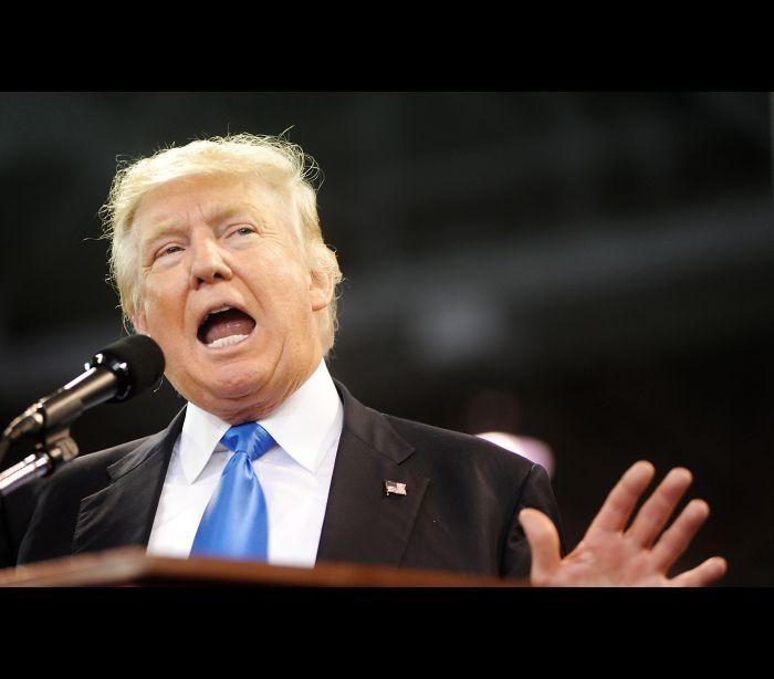 Conheça a lista de conquistas de Donald Trump