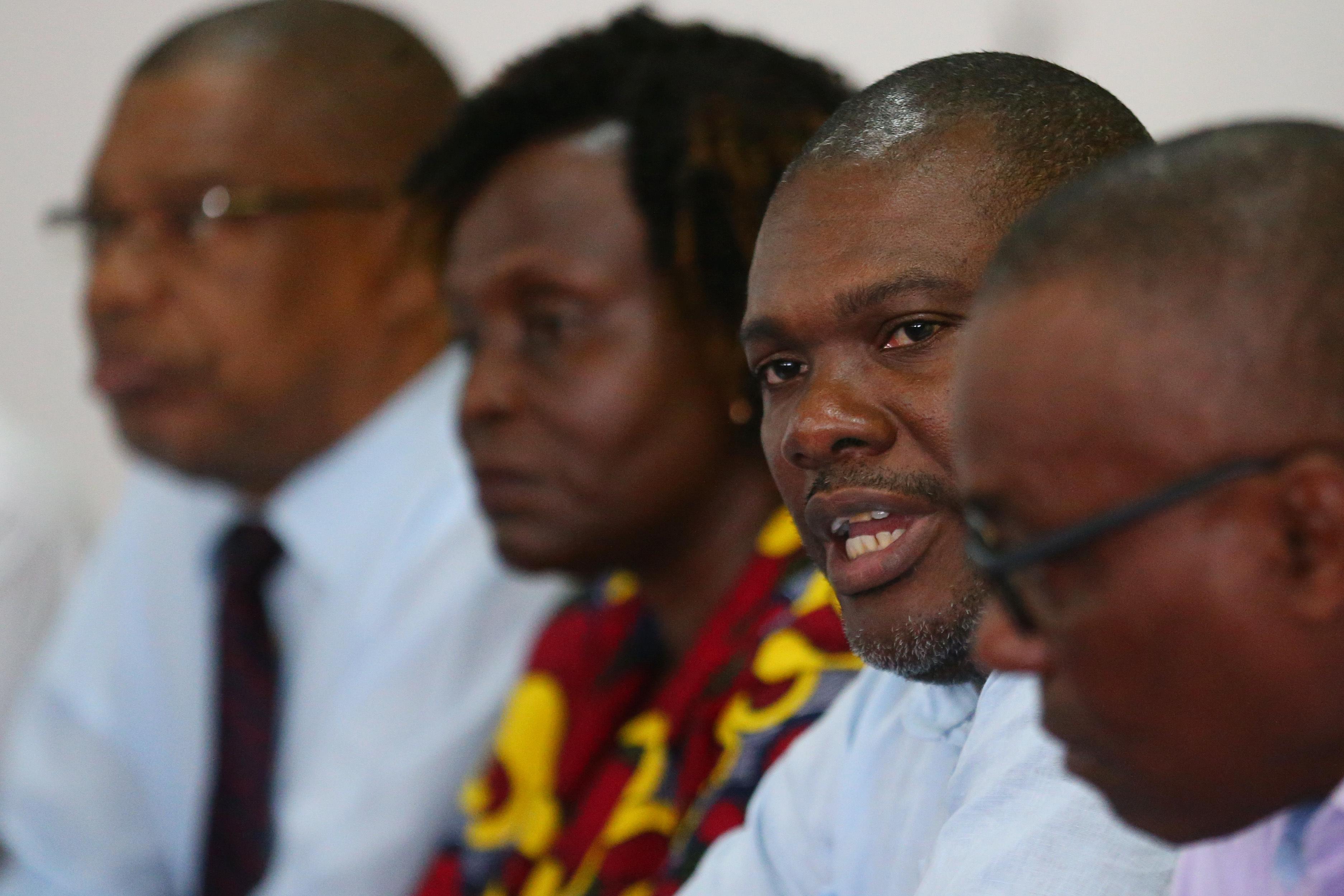 Secretário-geral do partido ADI de São Tomé e Príncipe abandona funções