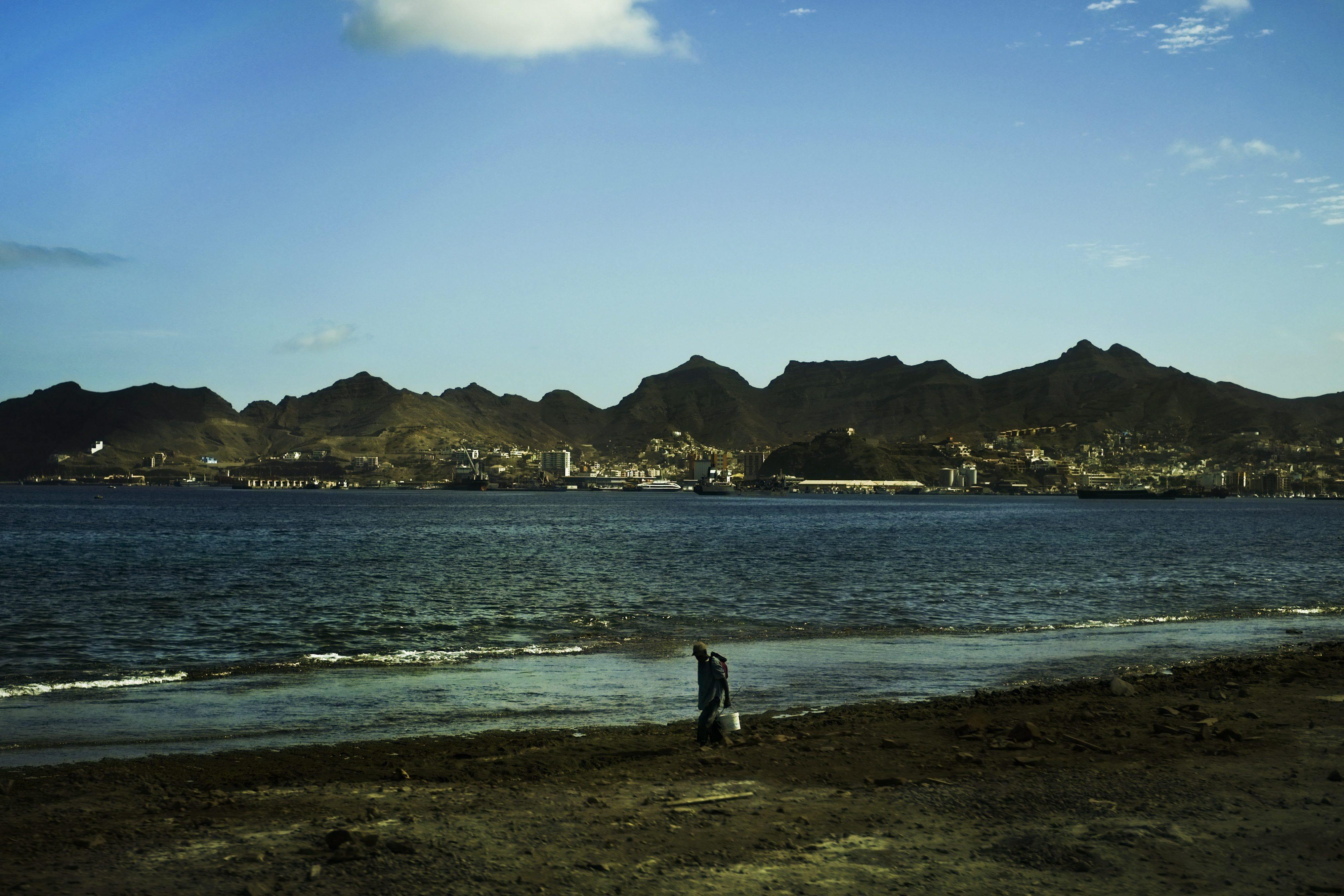 Fundos da OPEC e Holanda financiam terminal de cruzeiros em Cabo Verde