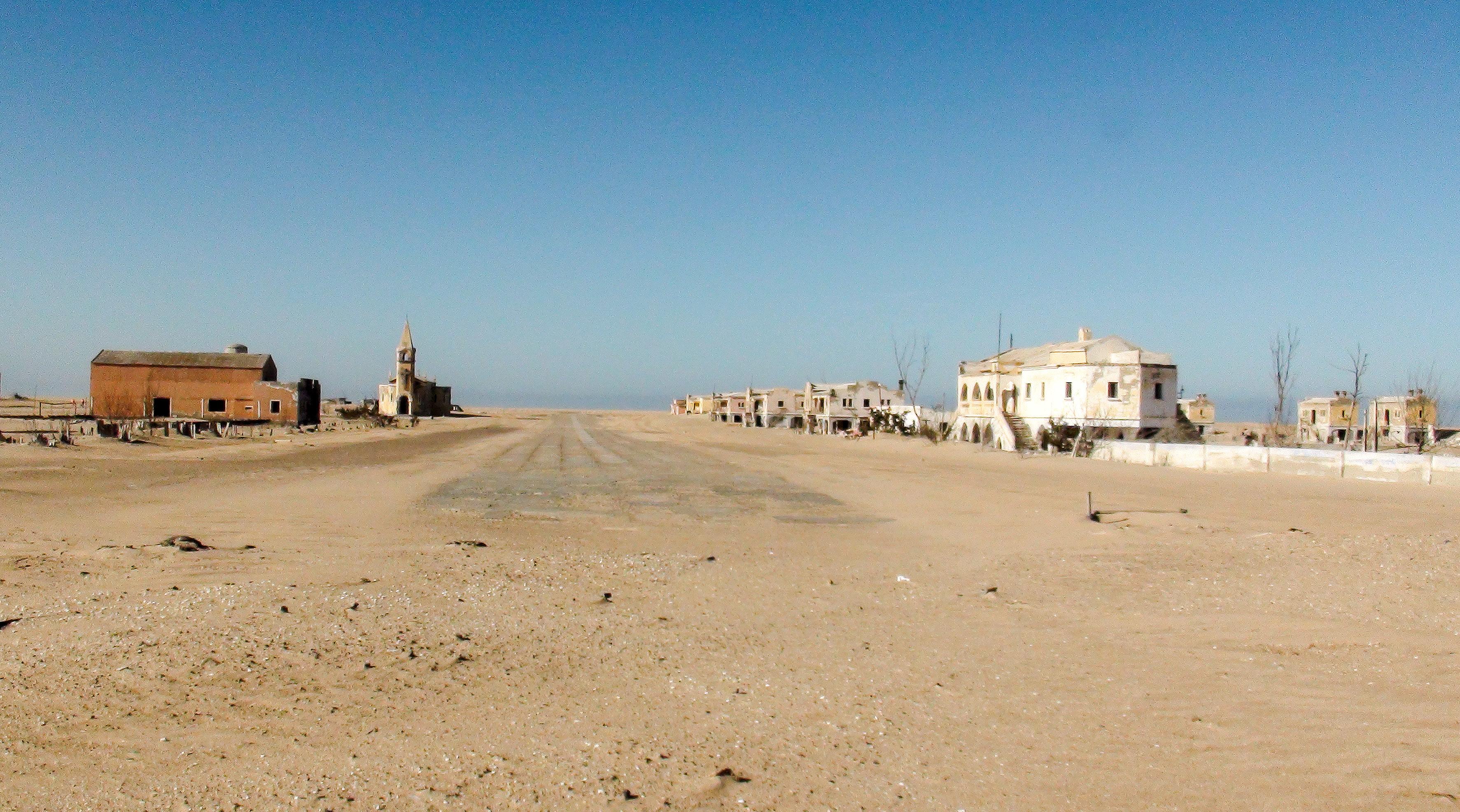 Governo angolano aprova projetos contra seca no Cunene no valor de 689 ME