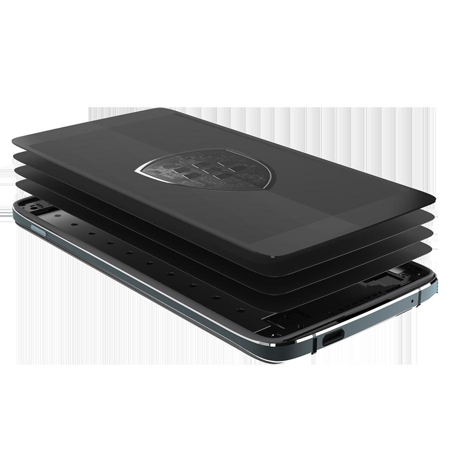 BlackBerry à procura de novo fôlego com smartphone Android. E o destaque volta a ser a segurança