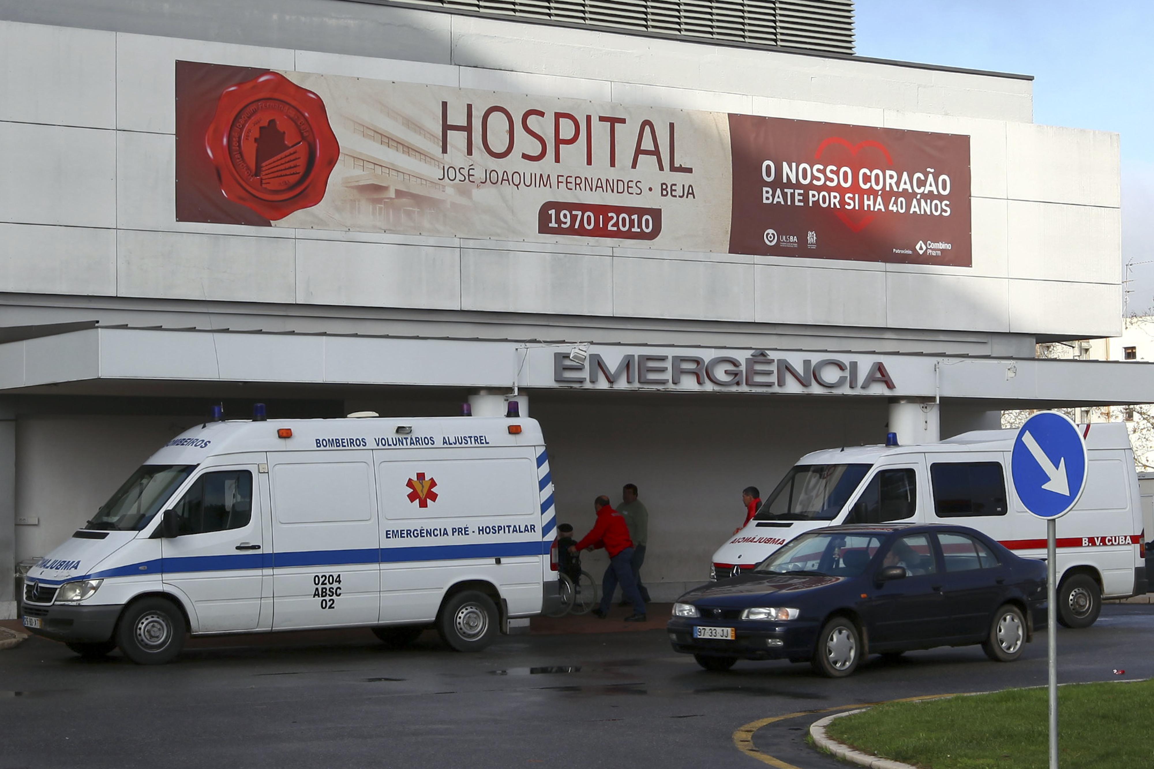 Dono de restaurante em Mértola morre após fuga em garrafa de gás