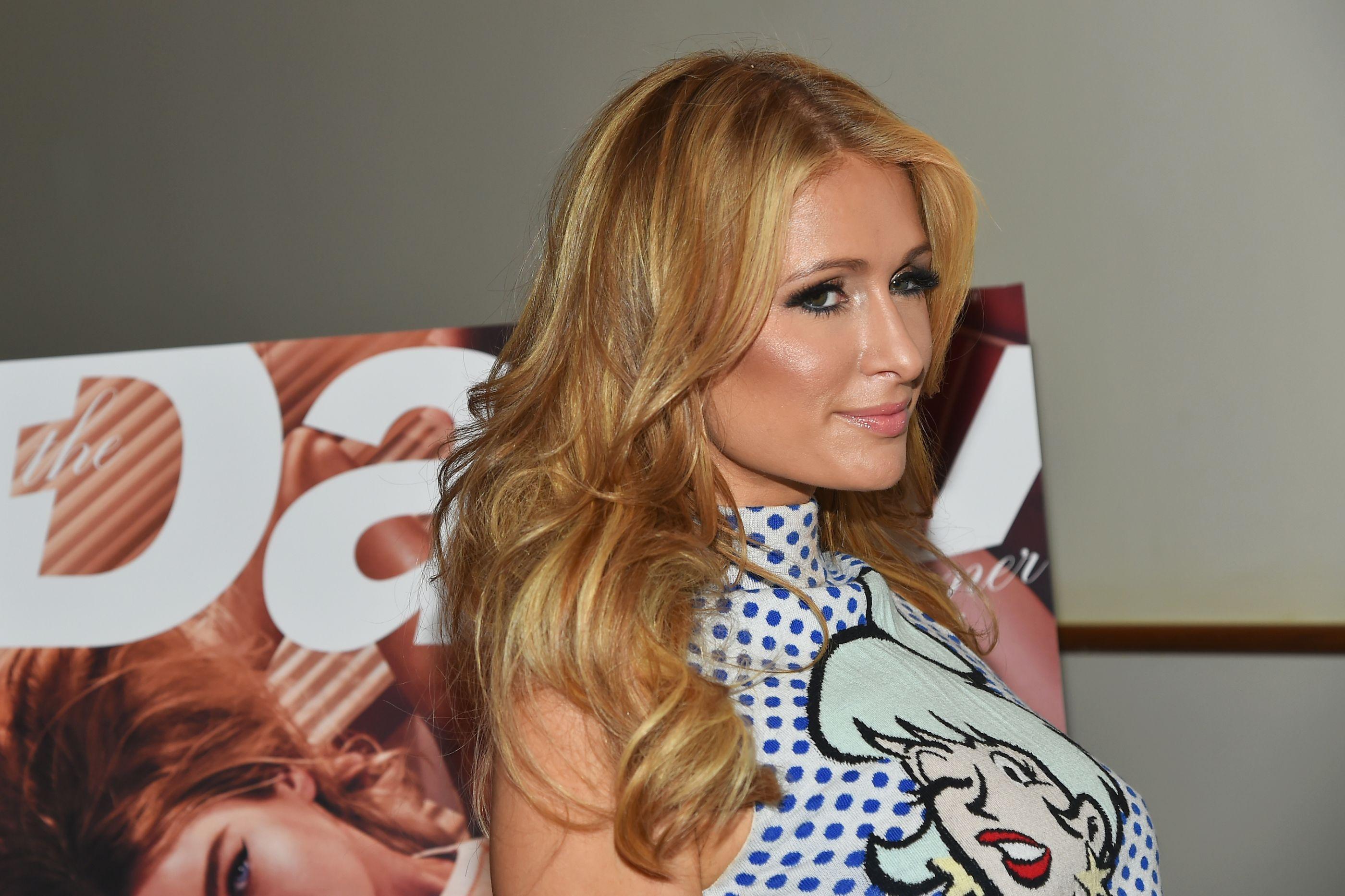 Paris Hilton vai lançar a sua própria cadeia de hotéis de luxo