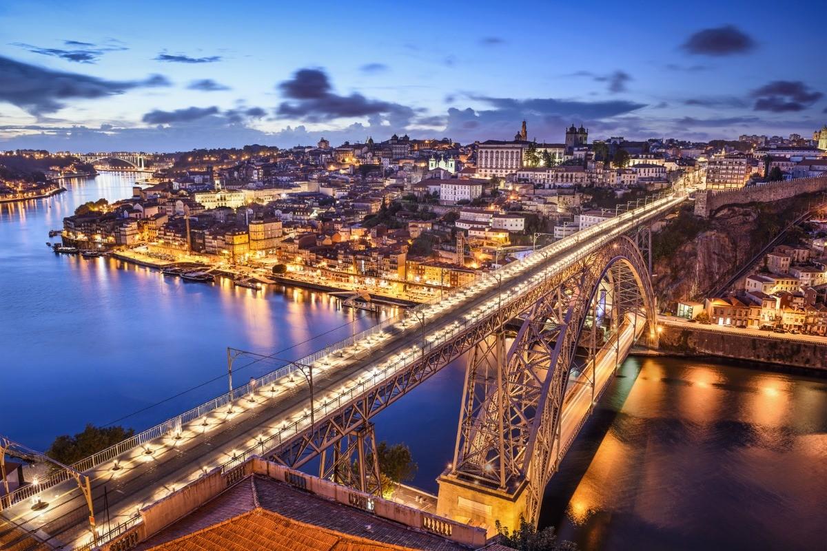 Resultado de imagem para porto portugal