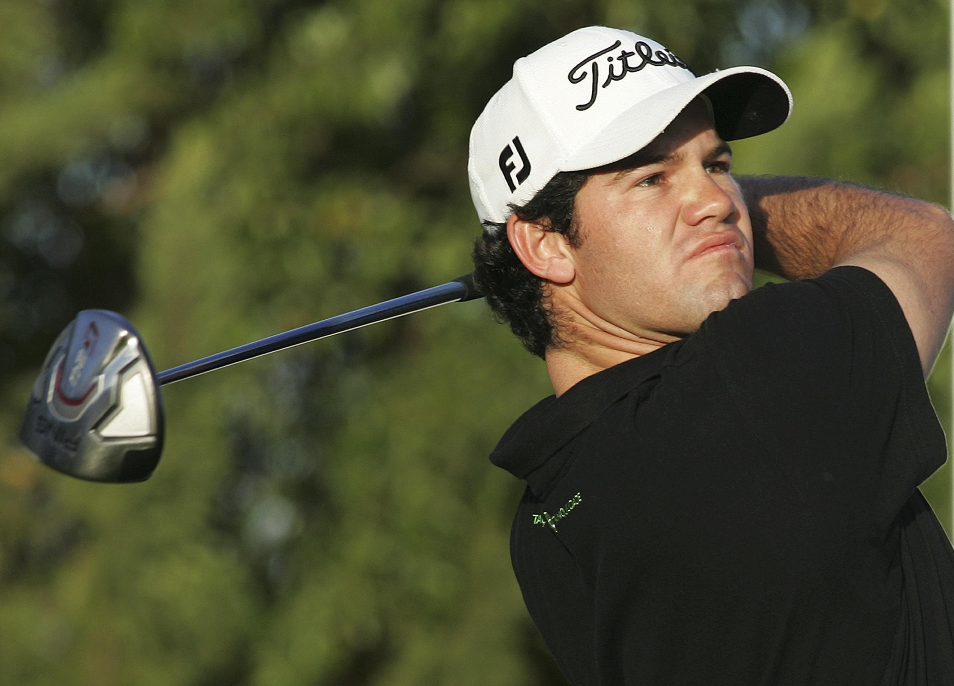 Golfista Ricardo Melo Gouveia cai para o 51.º lugar no Open da Malásia