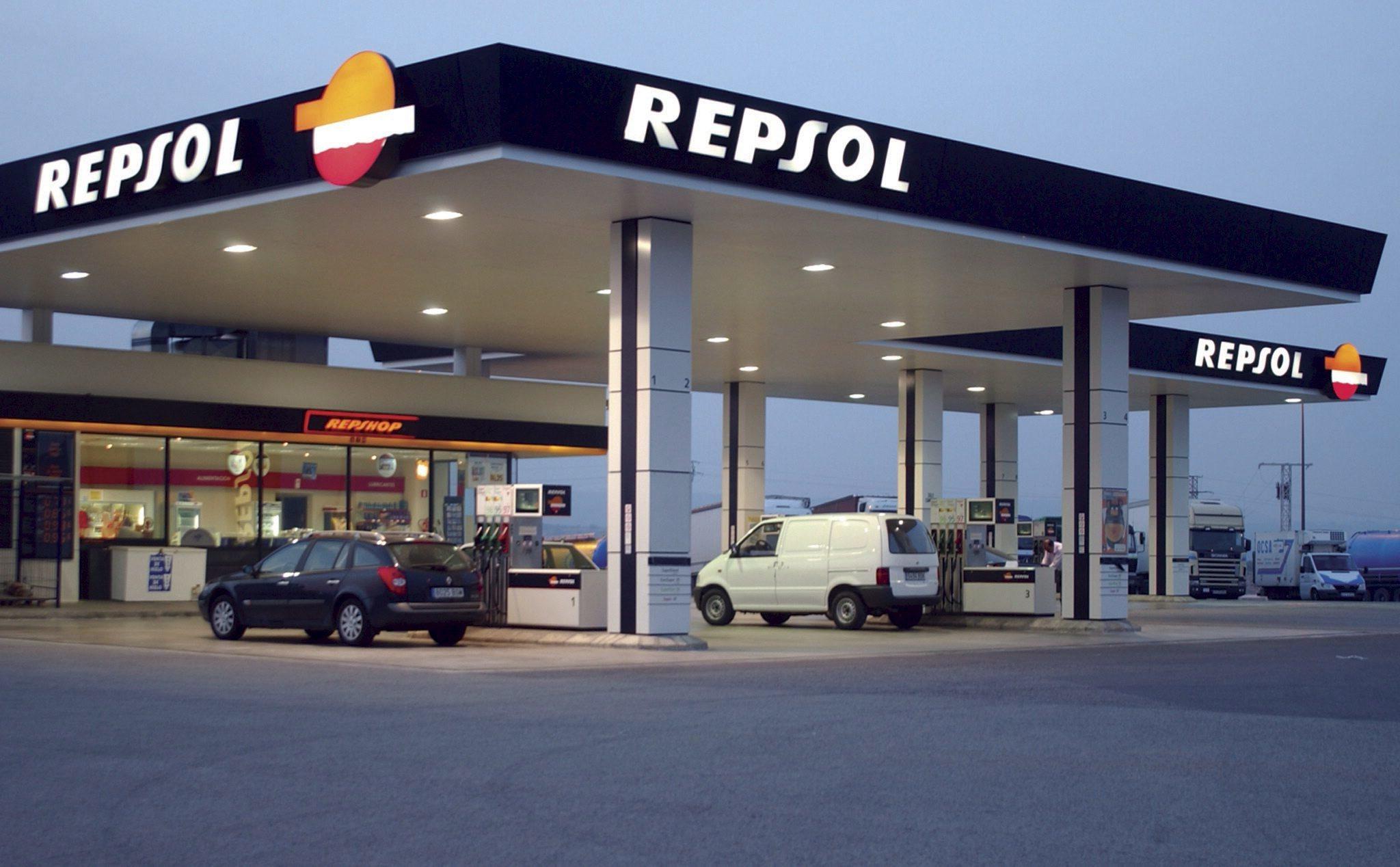 Repsol passa de prejuízos para lucros de 1.939 ME nos primeiros nove meses