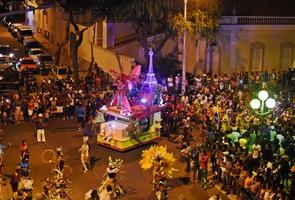 Carnaval de Verão 2017
