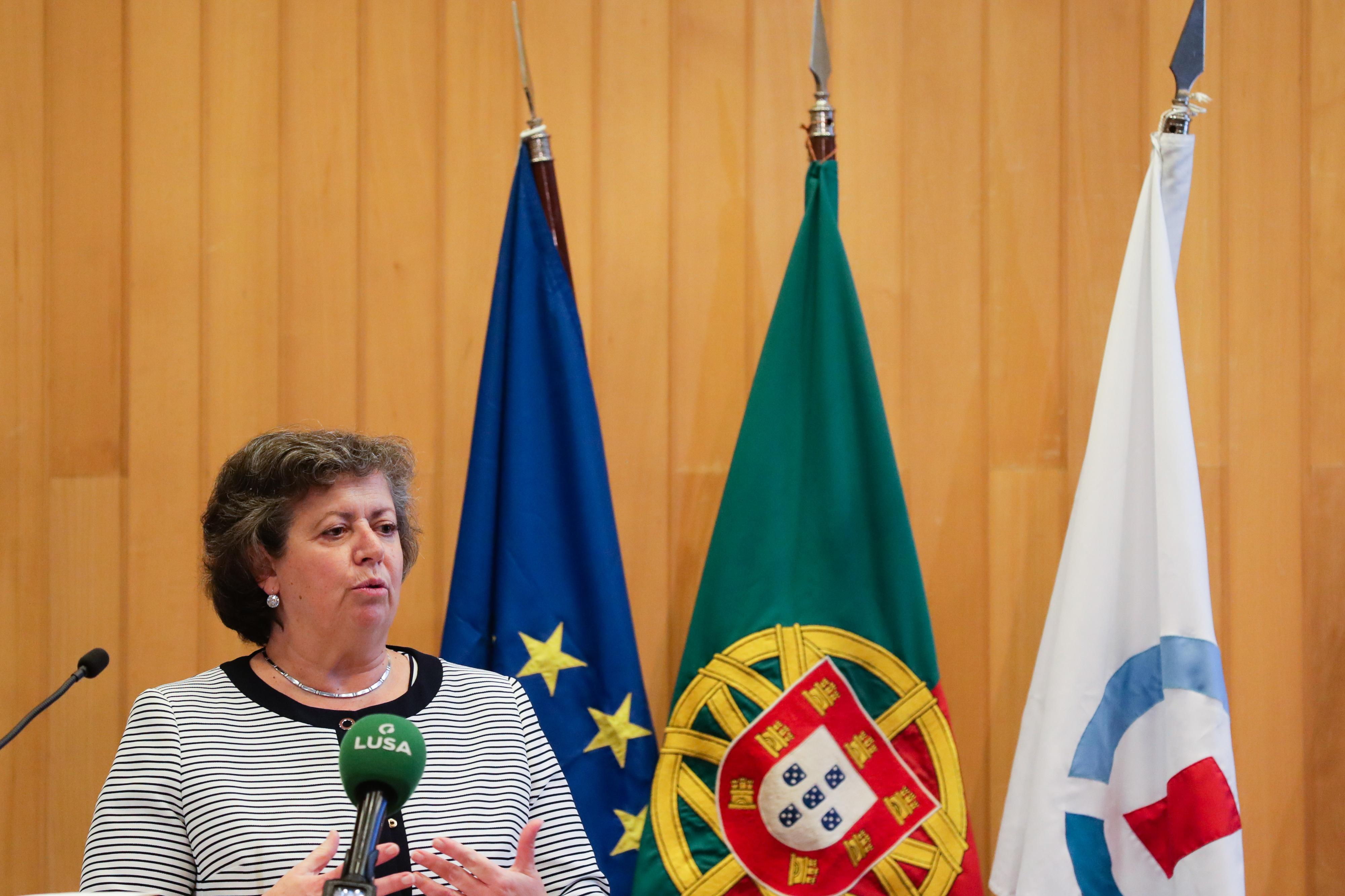 Terminal de contentores de Alcântara em Lisboa vai ter investimento de 122 ME