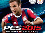 Pro Evolution Soccer 2015