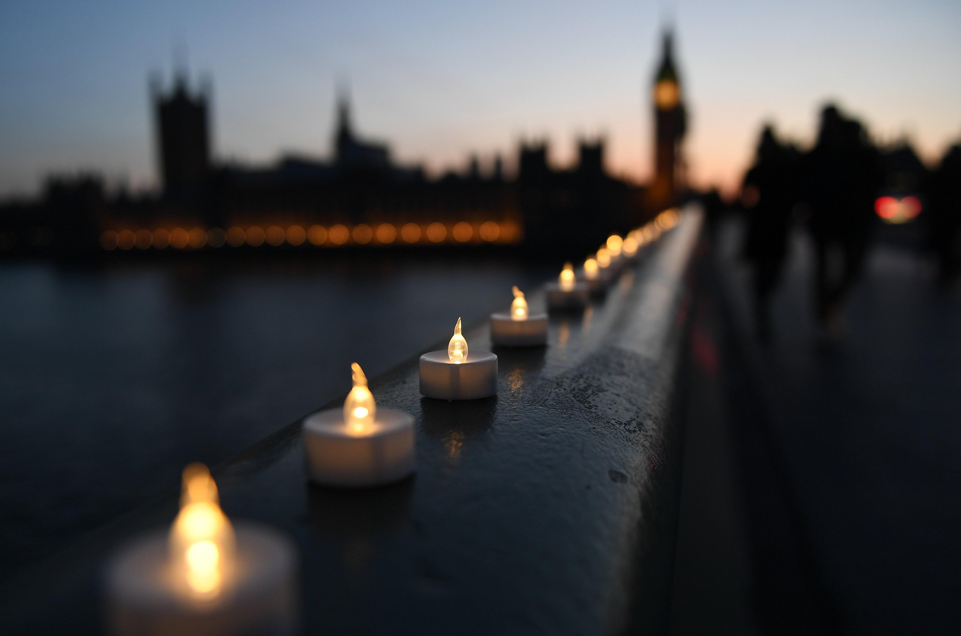 Embaixada da Arábia Saudita diz que Masood, suspeito do atentado em Londres, esteve no país 3 vezes