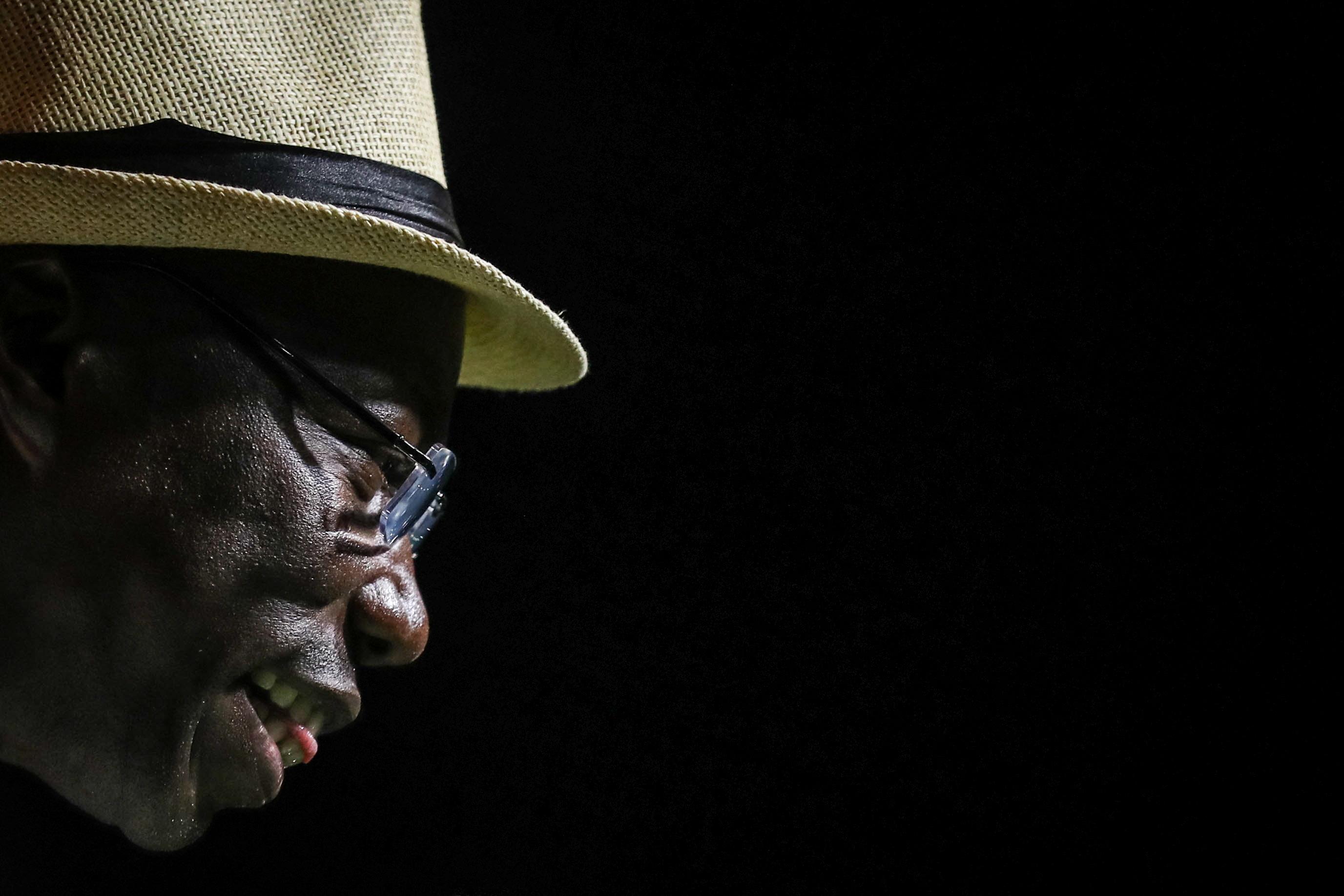 Comunidade internacional aguarda pela decisão dos guineenses -- Domingos Simões Pereira