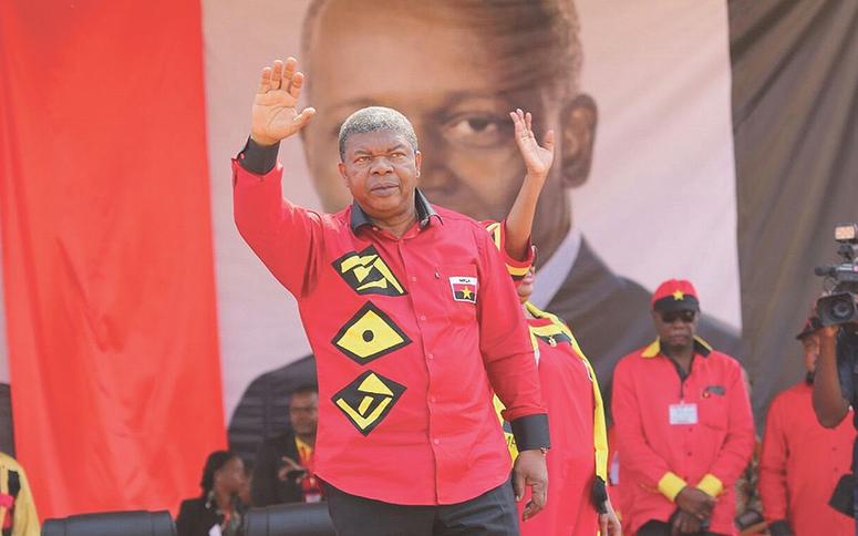 Novo presidente de Angola admite privatização de empresas agrícolas
