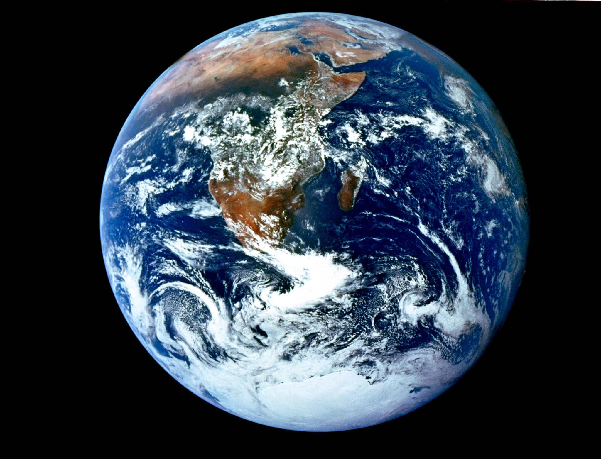 Novo supercontinente nascerá dentro de 300 milhões de anos e chama-se Aurica - Estudo