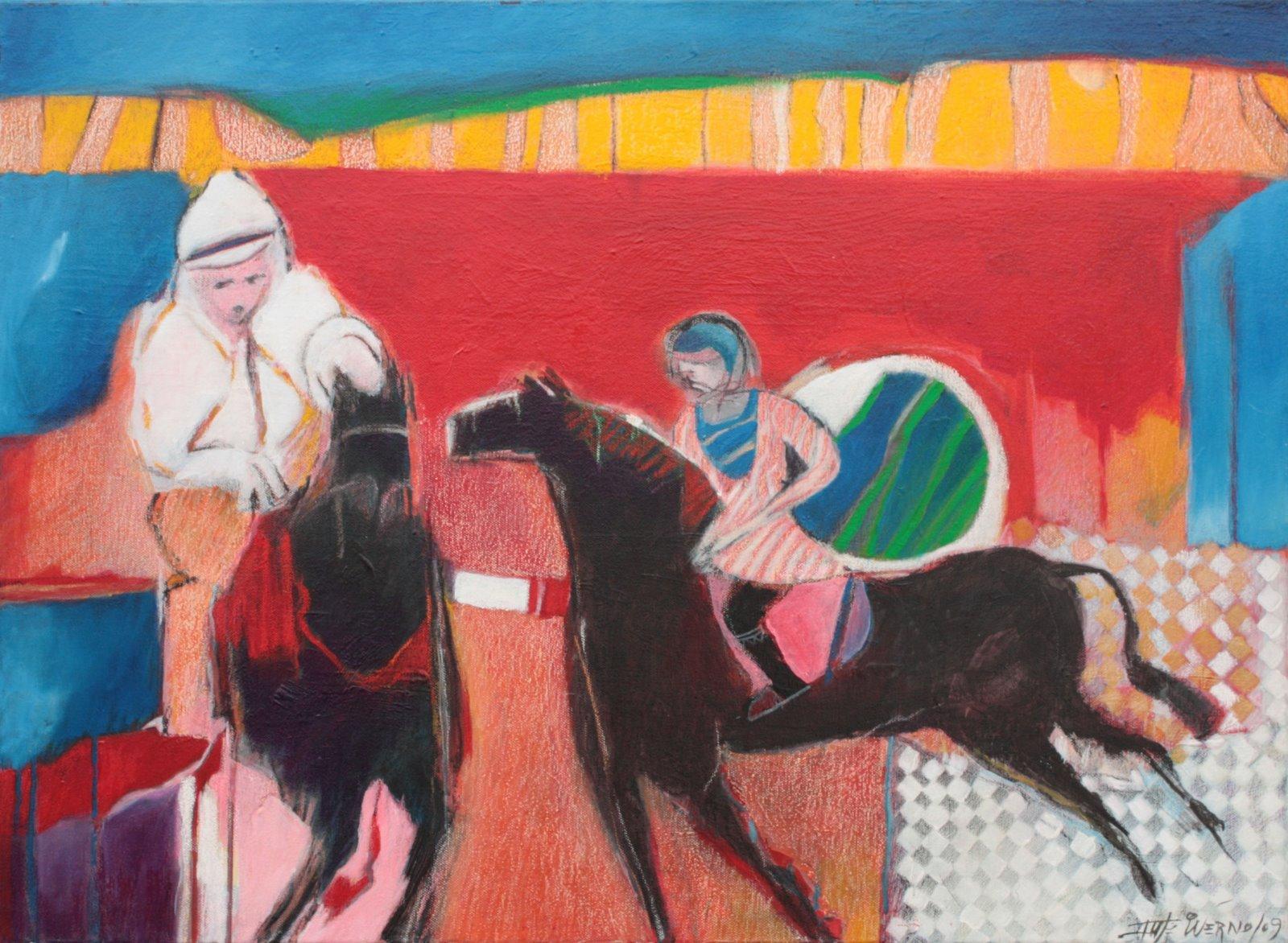 Morreu o artista plástico António Inverno, aos 71 anos
