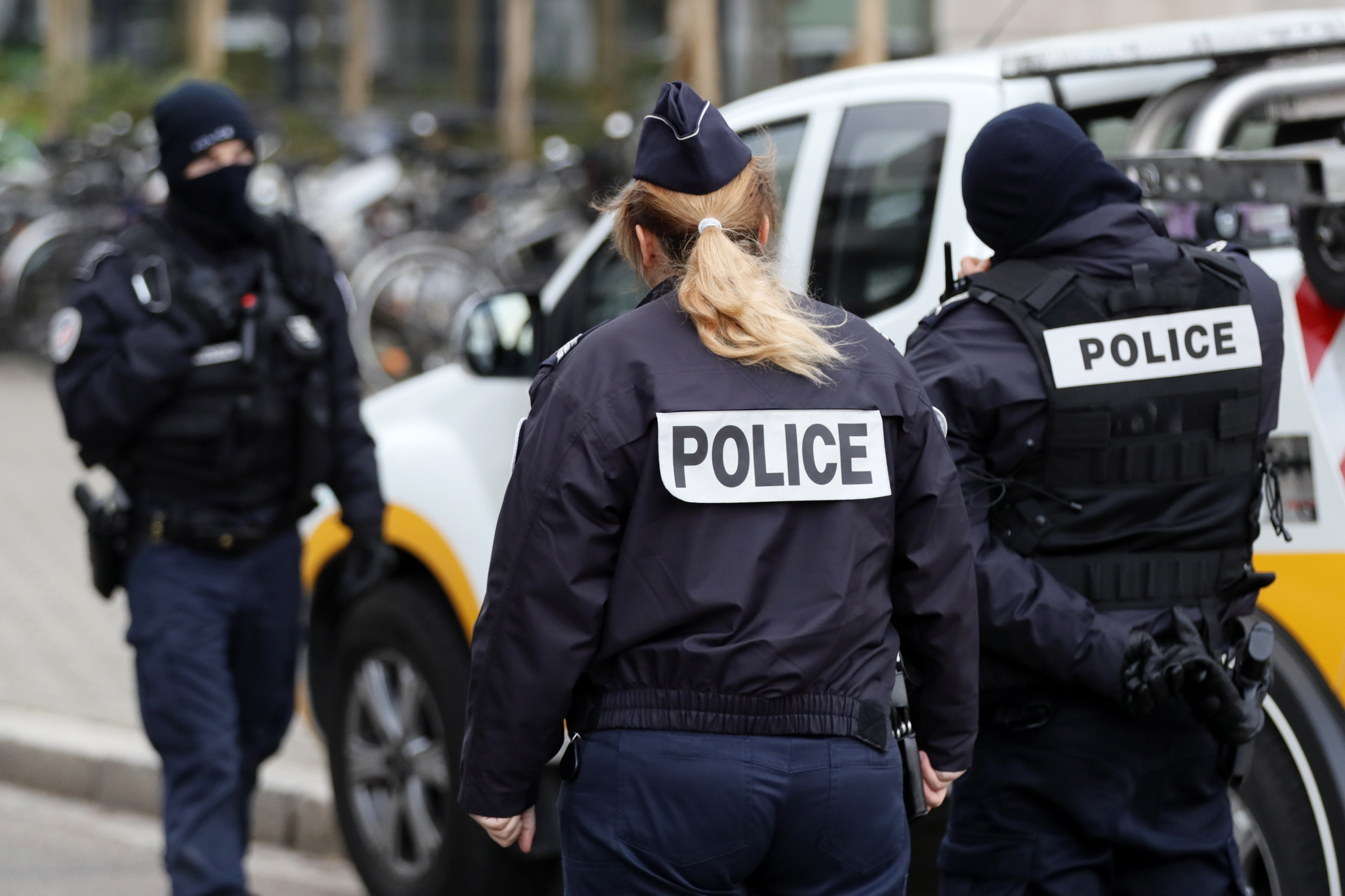 Polícia abateu autor de ataque terrorista em Estrasburgo