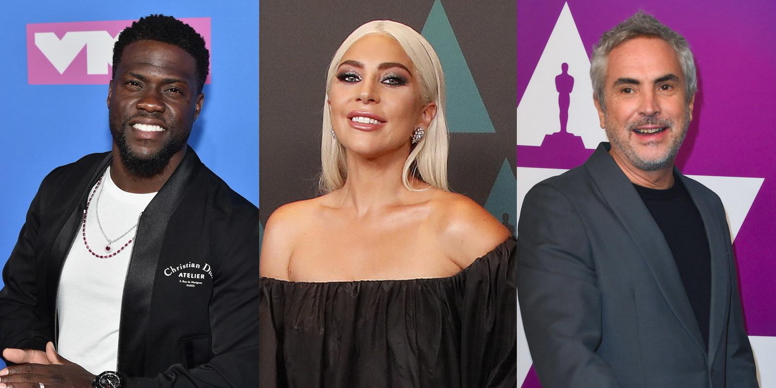 A agitada corrida para Óscares: os fiascos, as controvérsias... e a Netflix