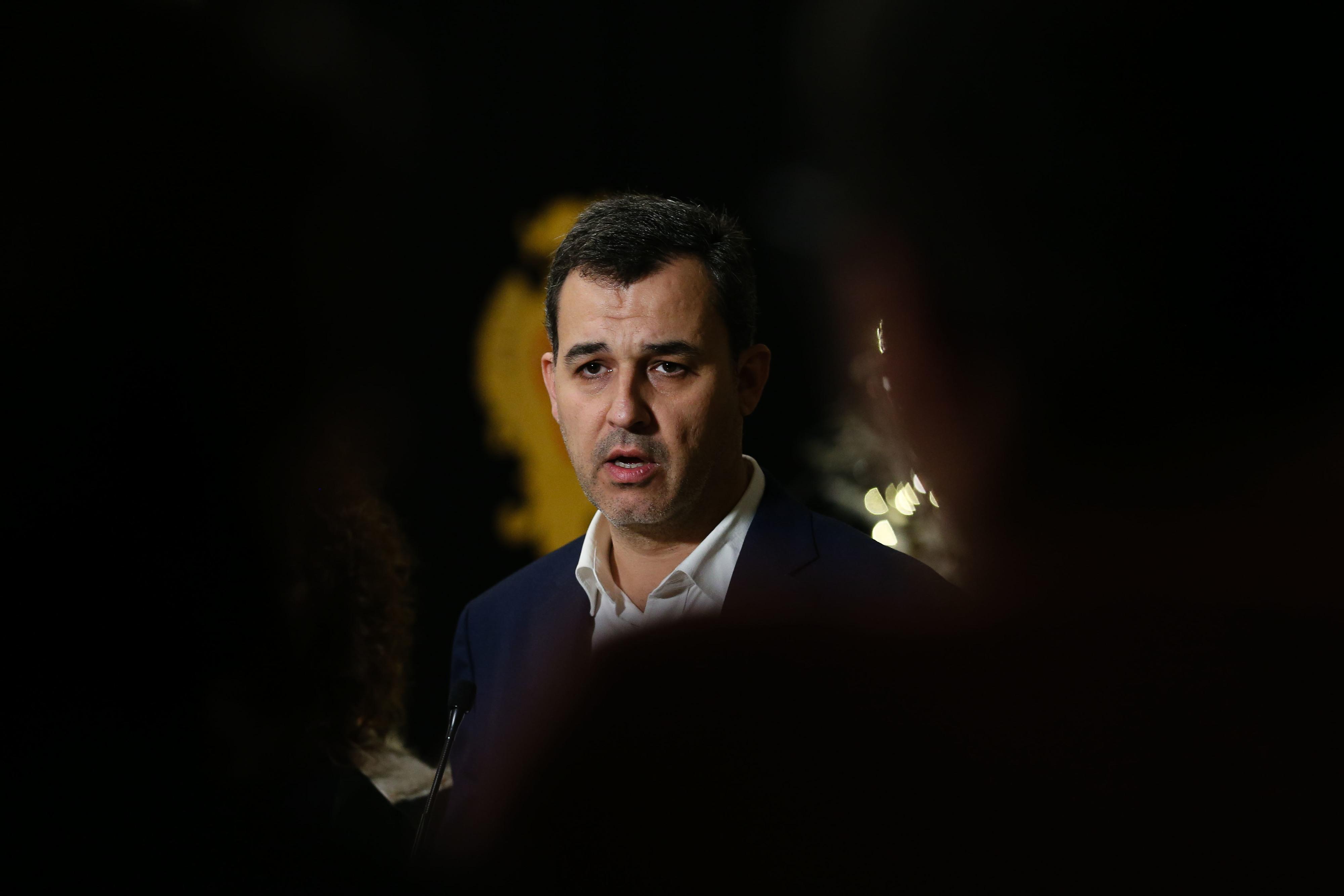 PAN pede demissão de presidente da Agência Portuguesa do Ambiente