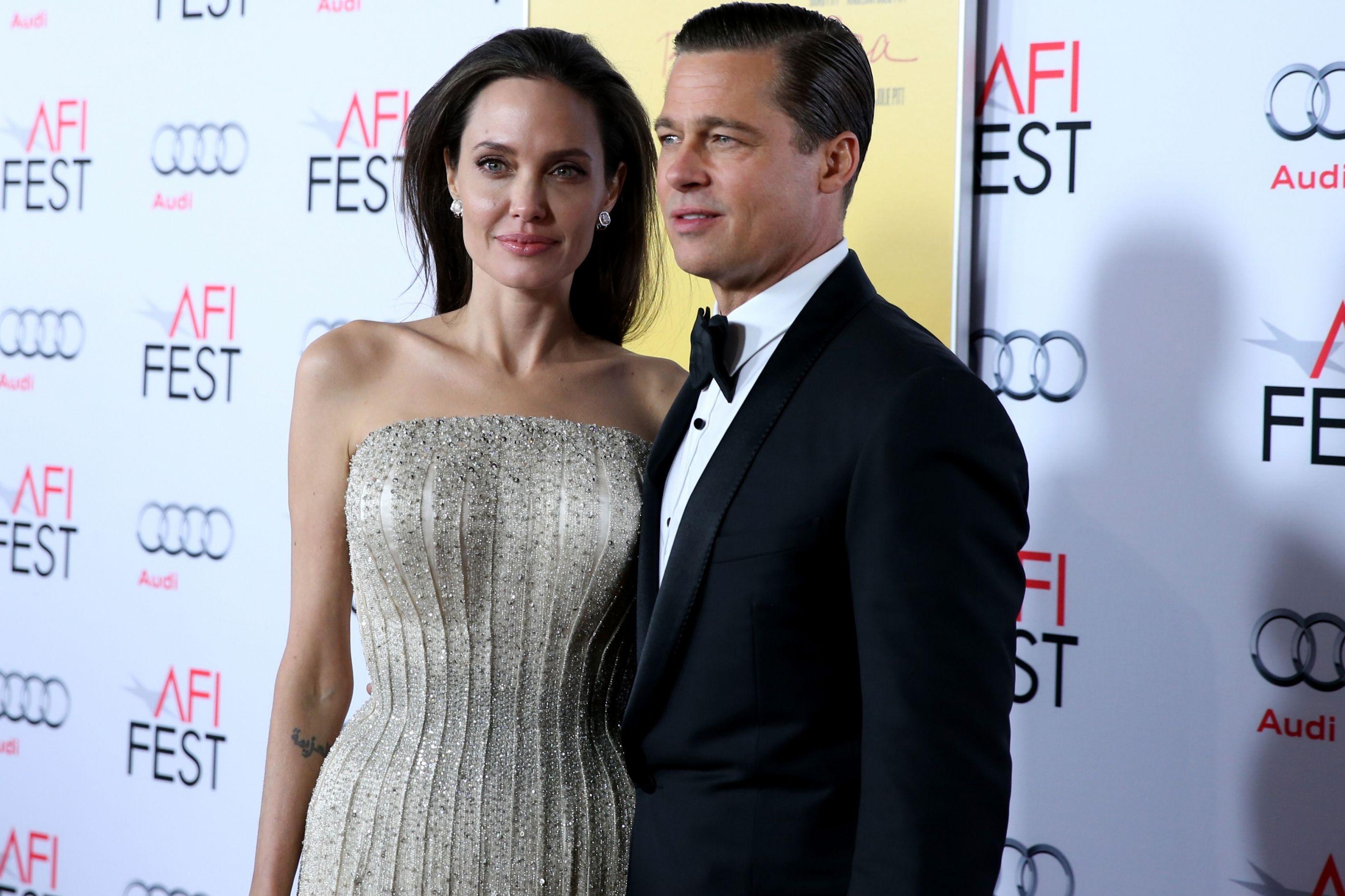 Depois do divórcio, Jolie recusa trabalhar com Brad no cinema