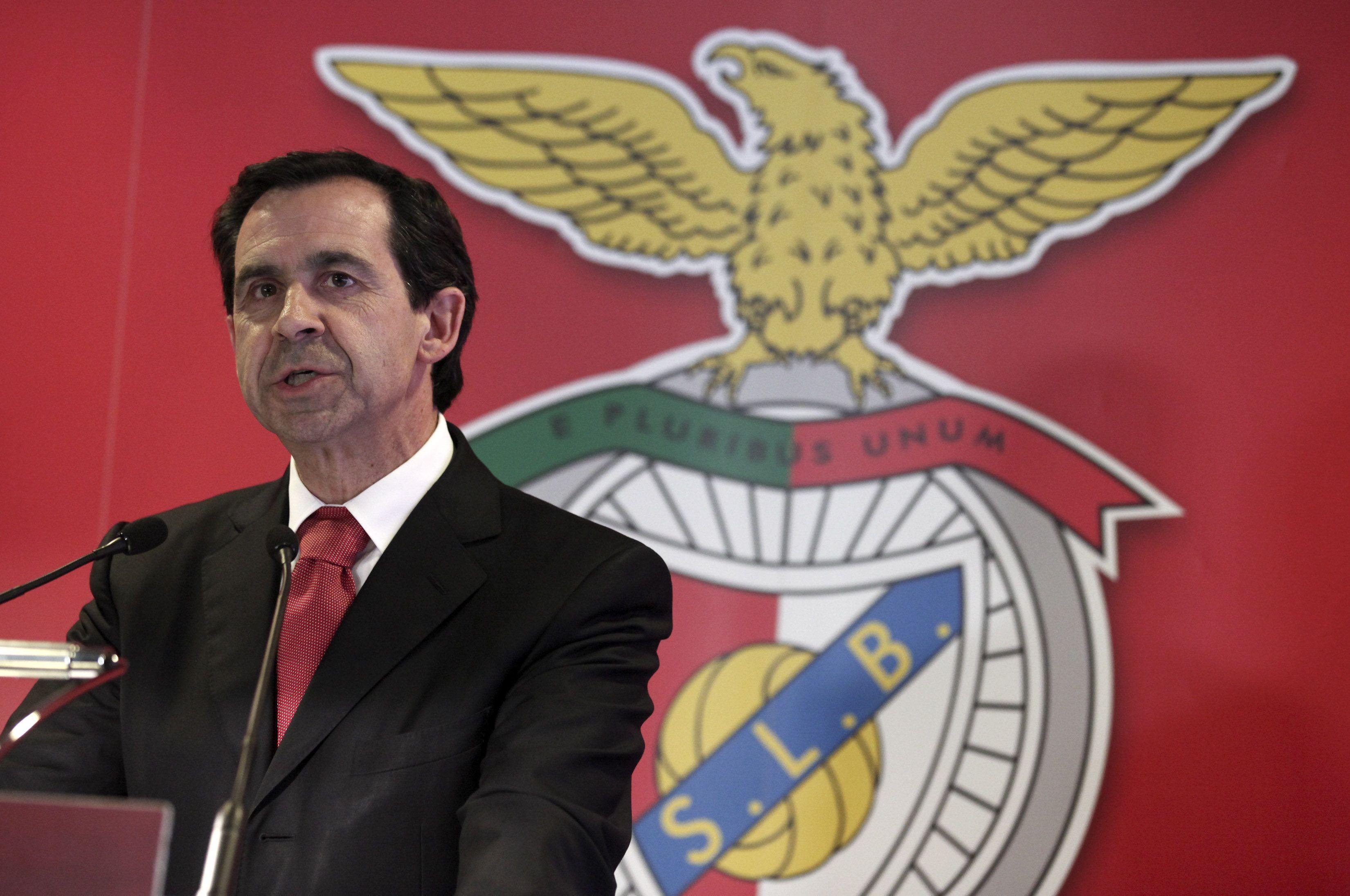 Sporting leva a tribunal factos apresentados por Rui Gomes da Silva, do Benfica