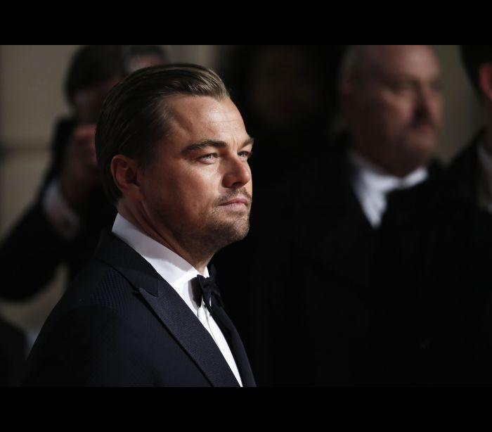 Leonardo DiCaprio encontrou finalmente o verdadeiro amor?