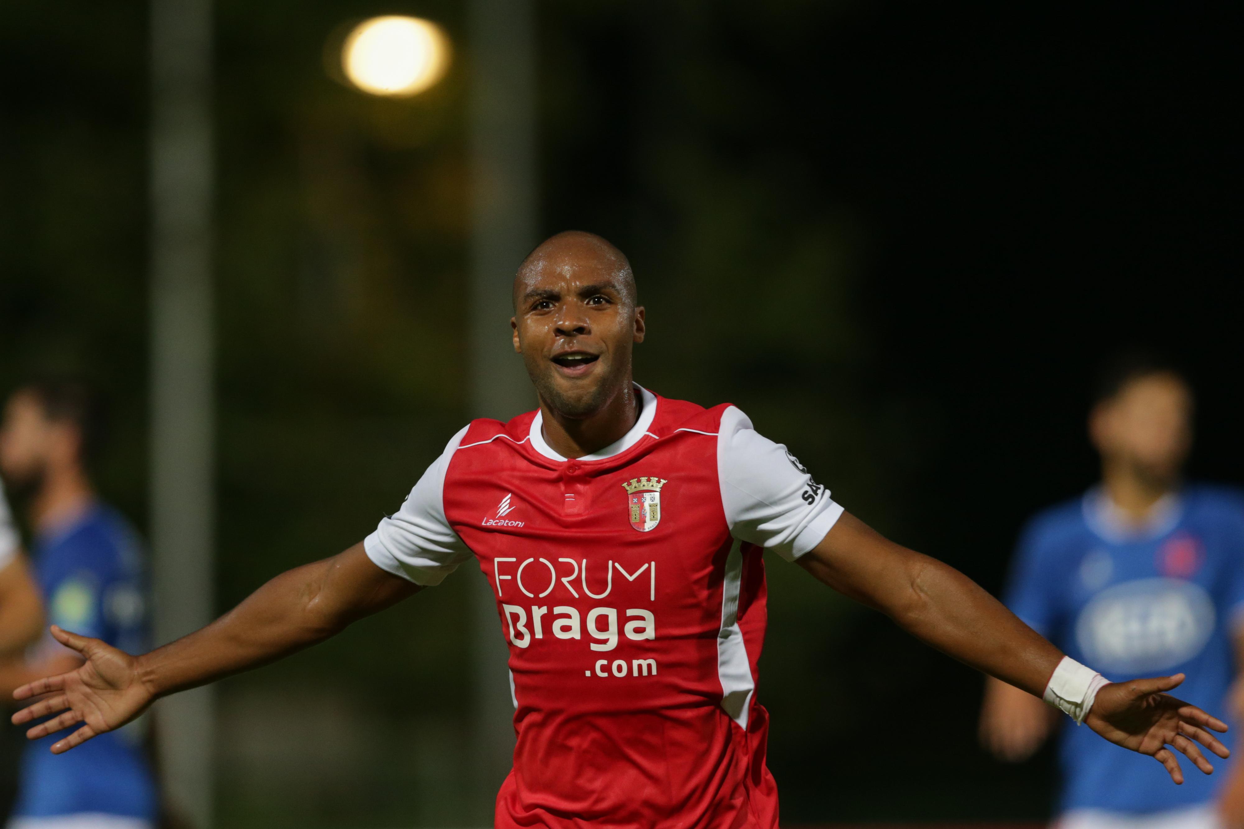 Wilson Eduardo apura Angola diretamente para a fase final da CAN2019