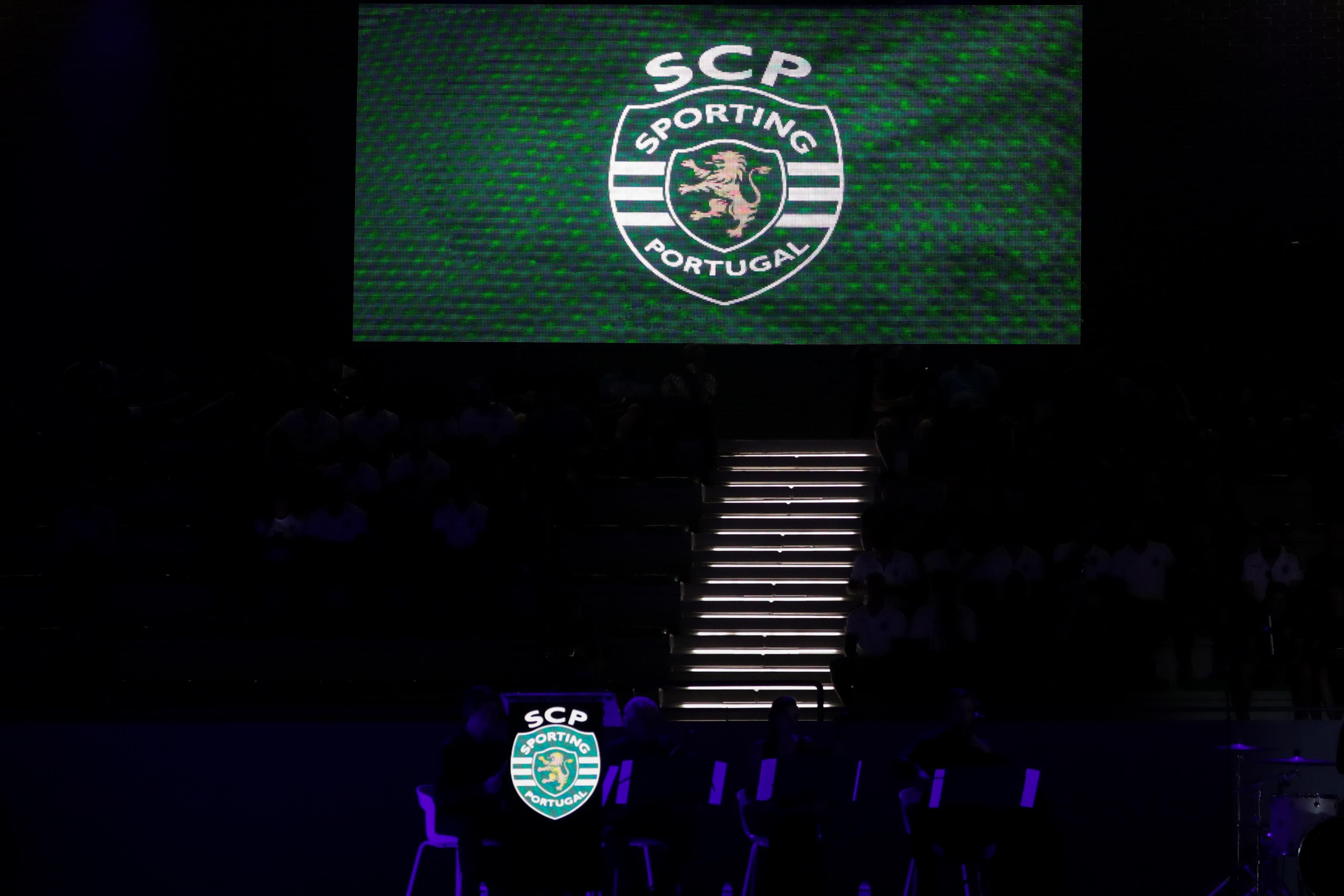 Assembleia Geral do Sporting com medidas de segurança similares aos jogos de alto risco