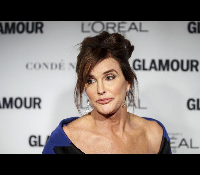 Caitlyn Jenner aceita 'oferta' de Trump e usa casa de banho feminina