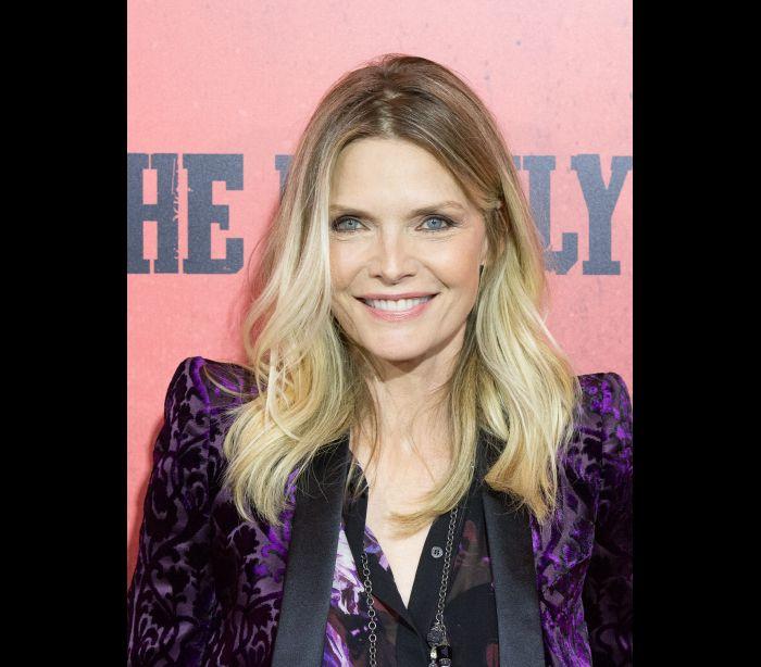 Michelle Pfeiffer: Dá para acreditar que faz 58 anos?